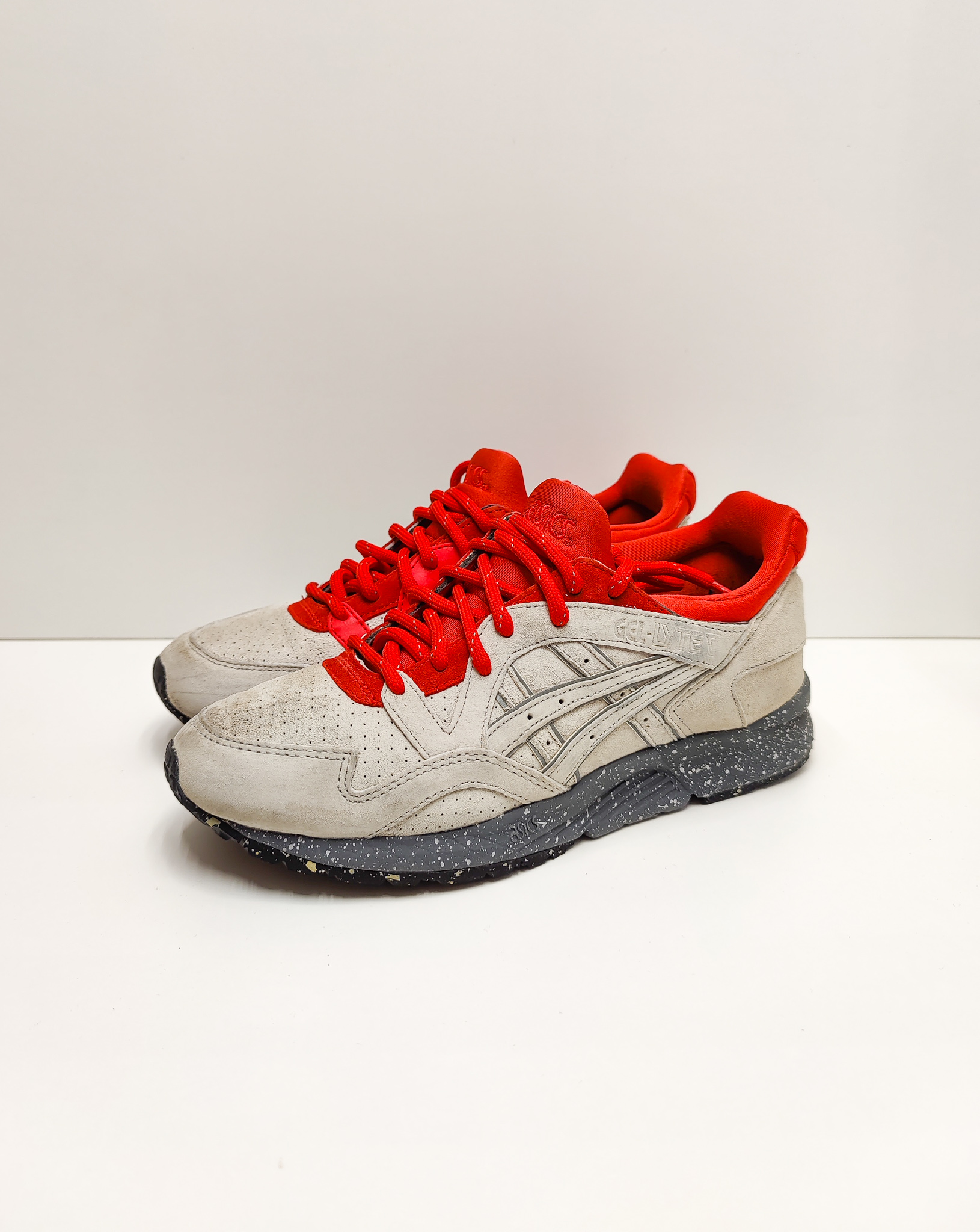 Asics Concepts x Gel Lyte 5 Ember