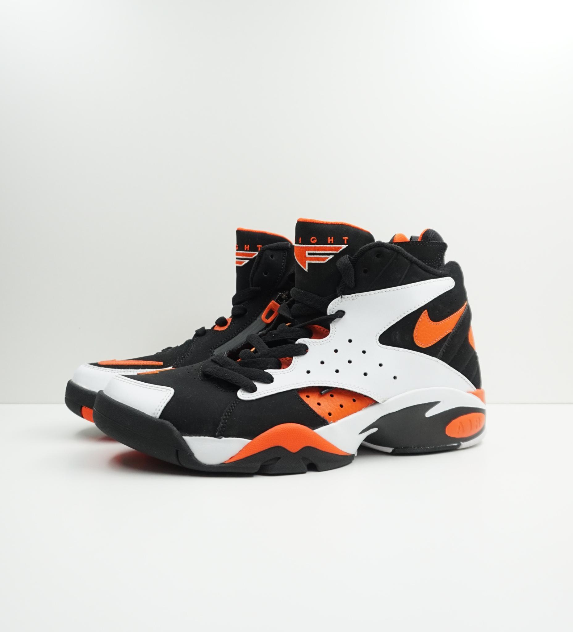 Nike Air Maestro 2 LTD Rush Orange