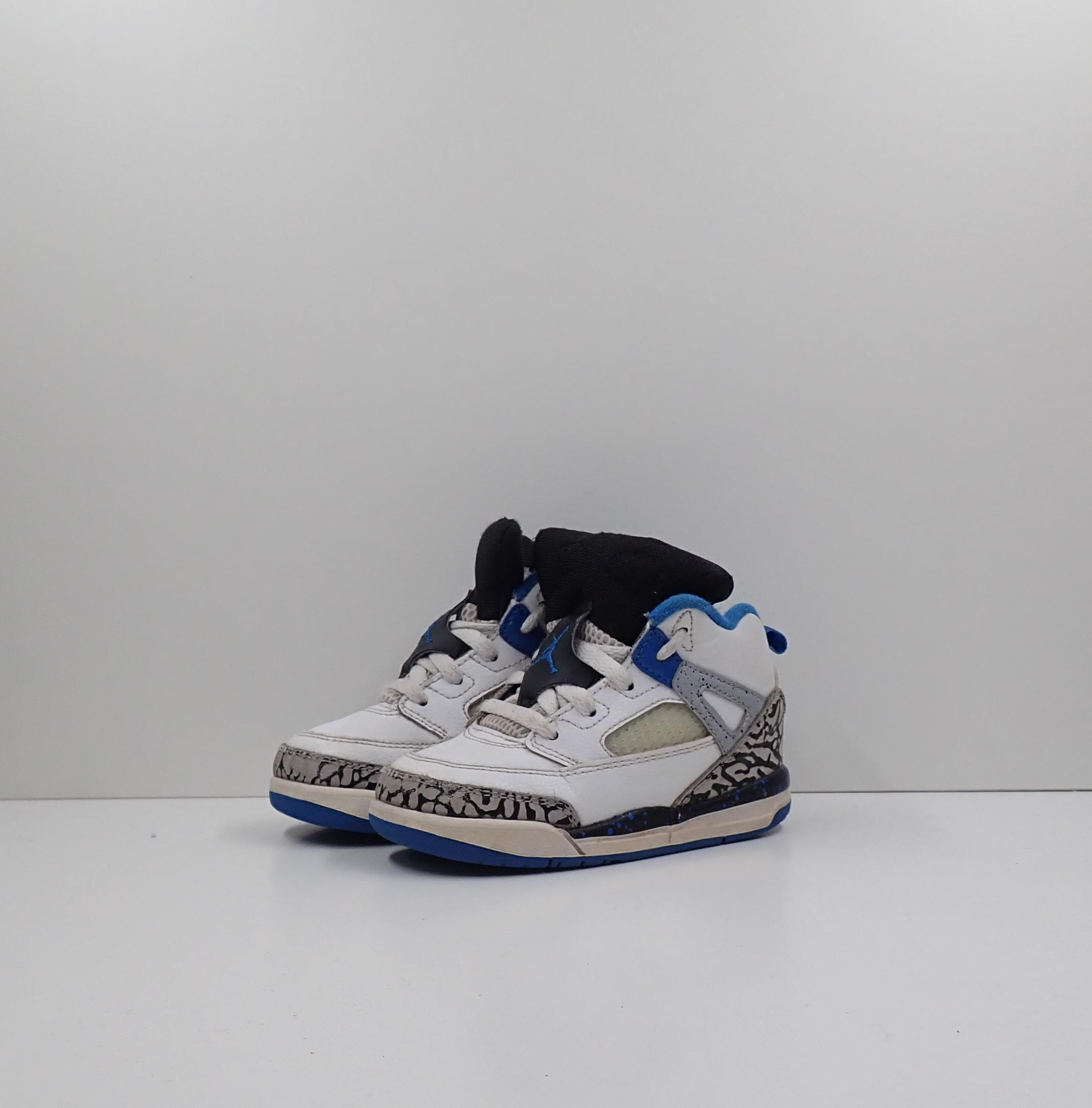 Jordan Spizike Sport Blue (Toddler)