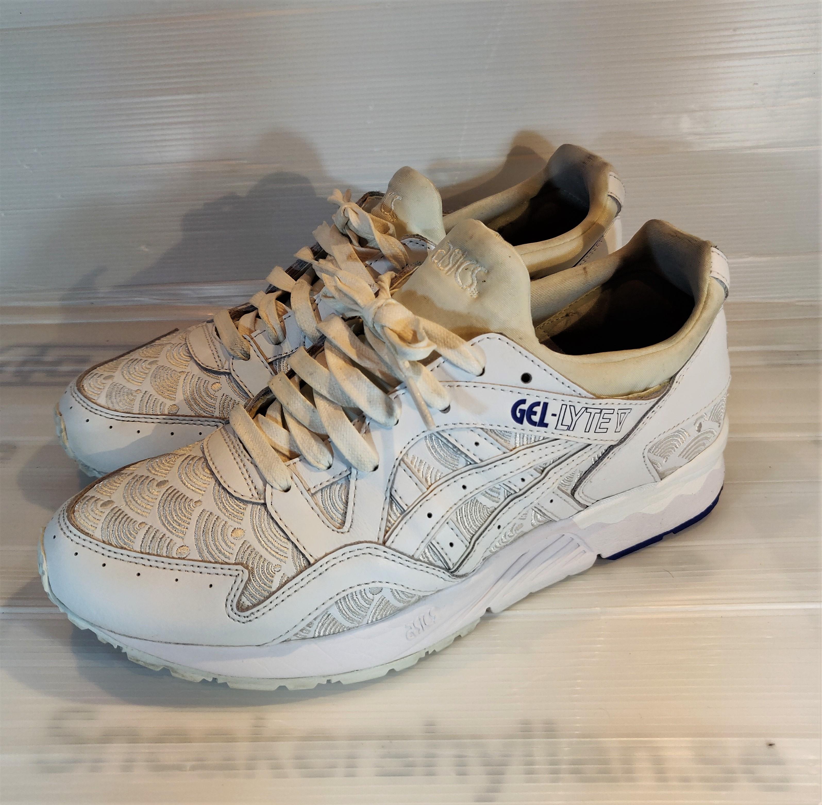 ASICS Gel-Lyte V Colette White Yukata
