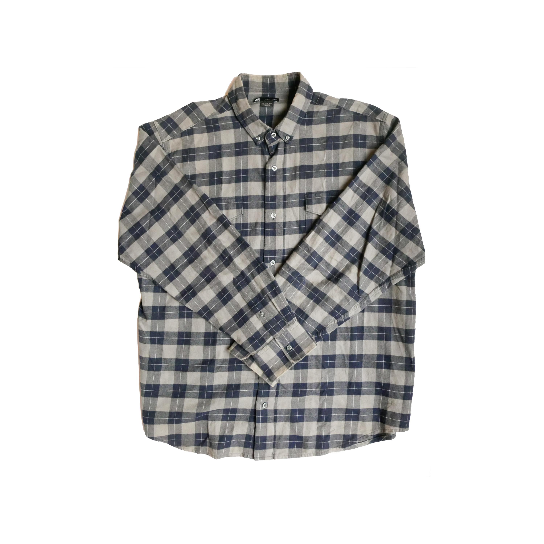 Nike SB Flannel Shirt
