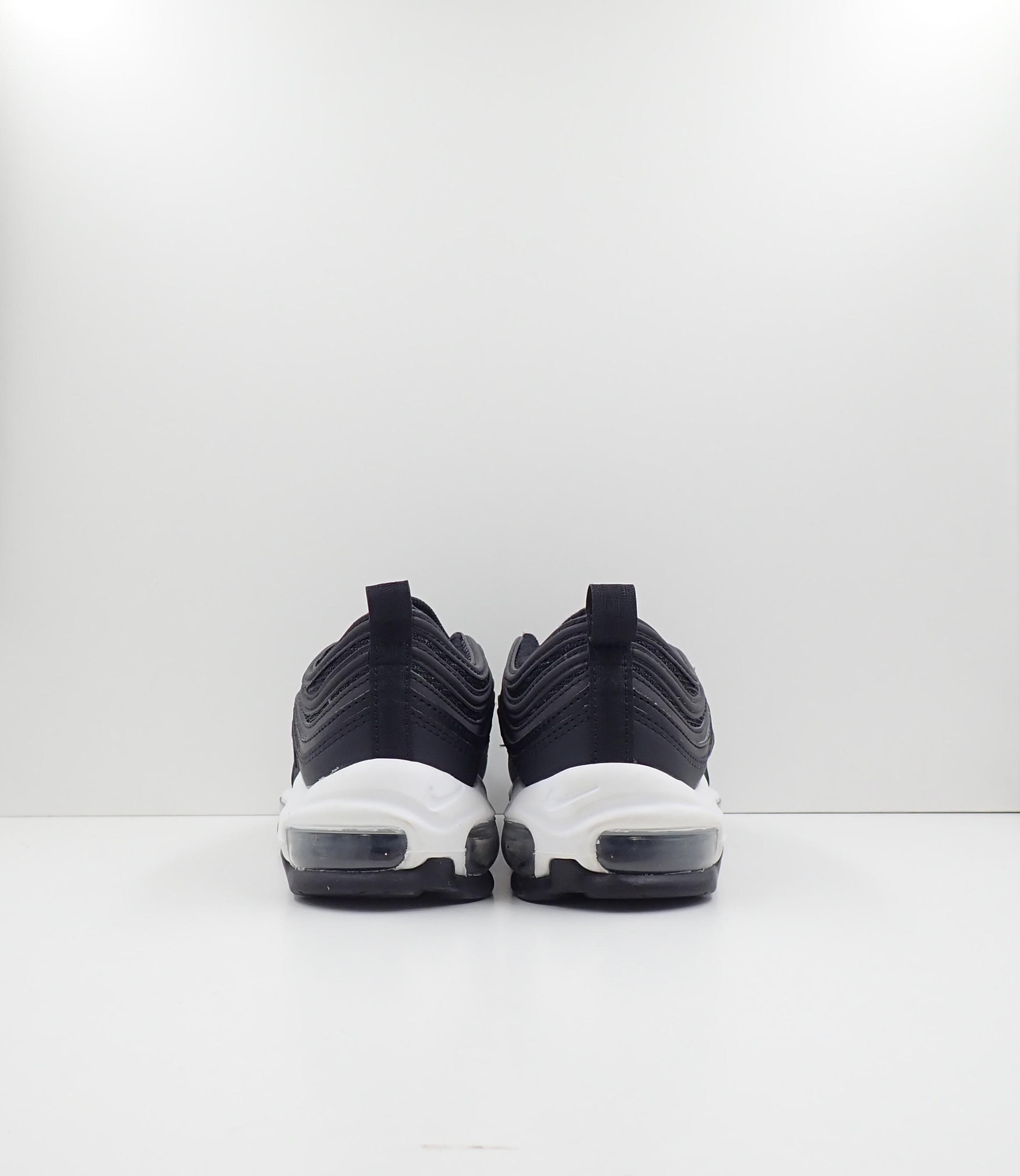 Nike Air Max 97 Black Black White (W)