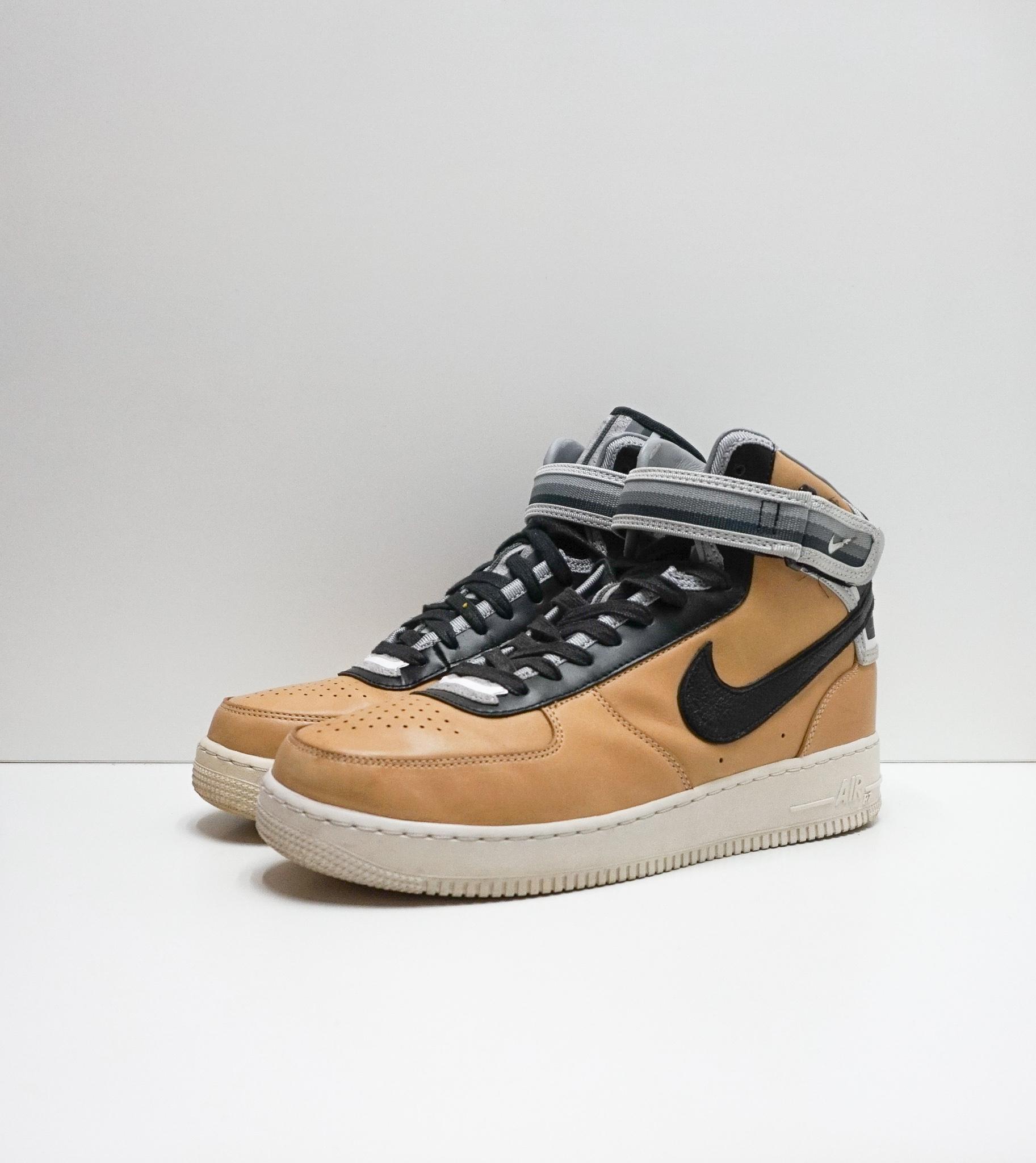 Nike Air Force 1 Mid Riccardo Tisci