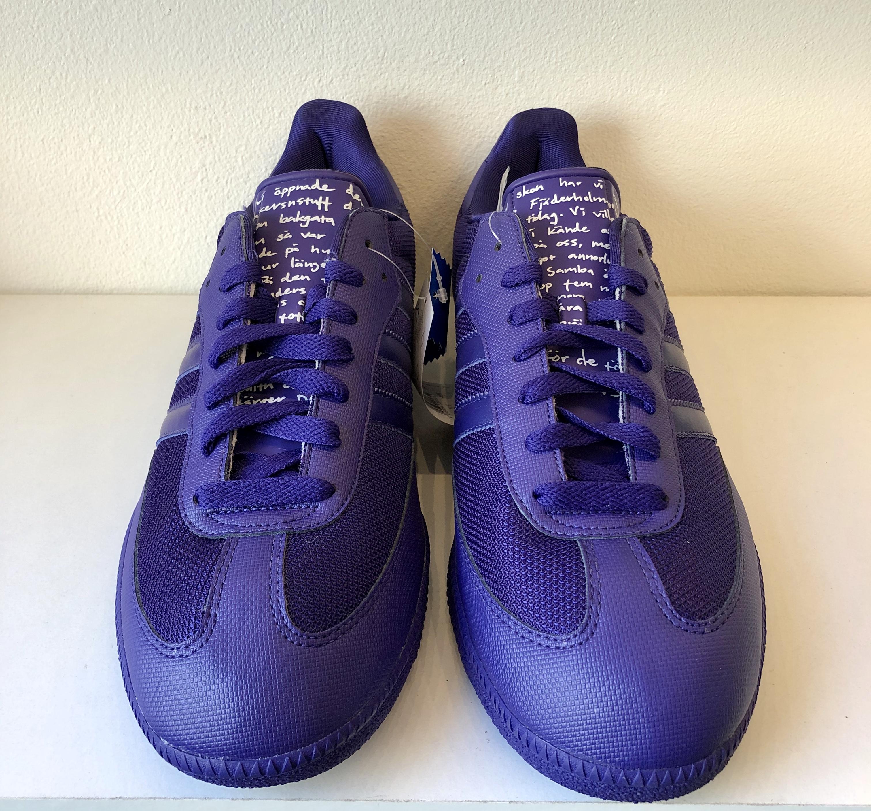 Adidas Samba Sneakersnstuff