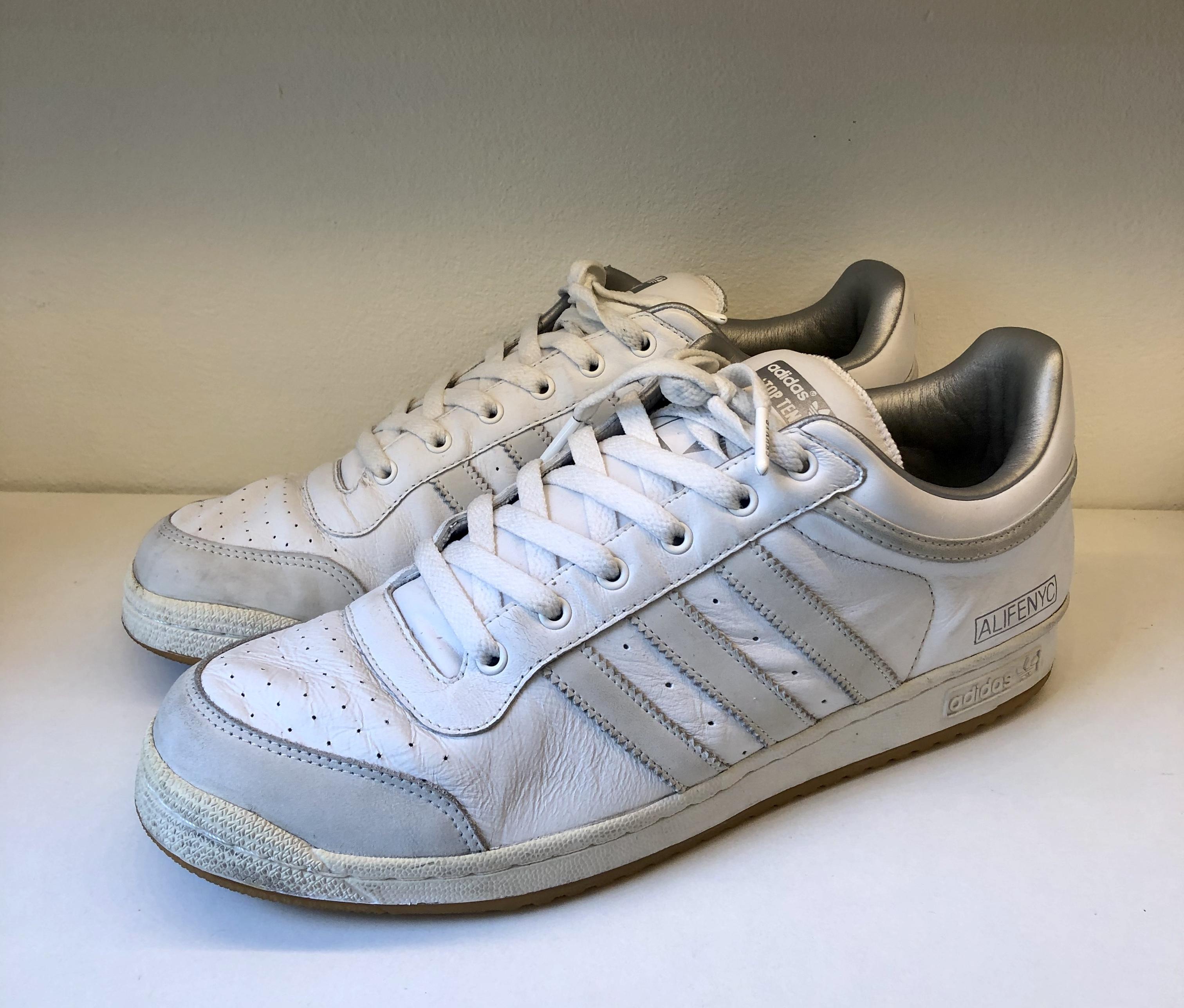 Adidas Top Ten Low AlifeNYC
