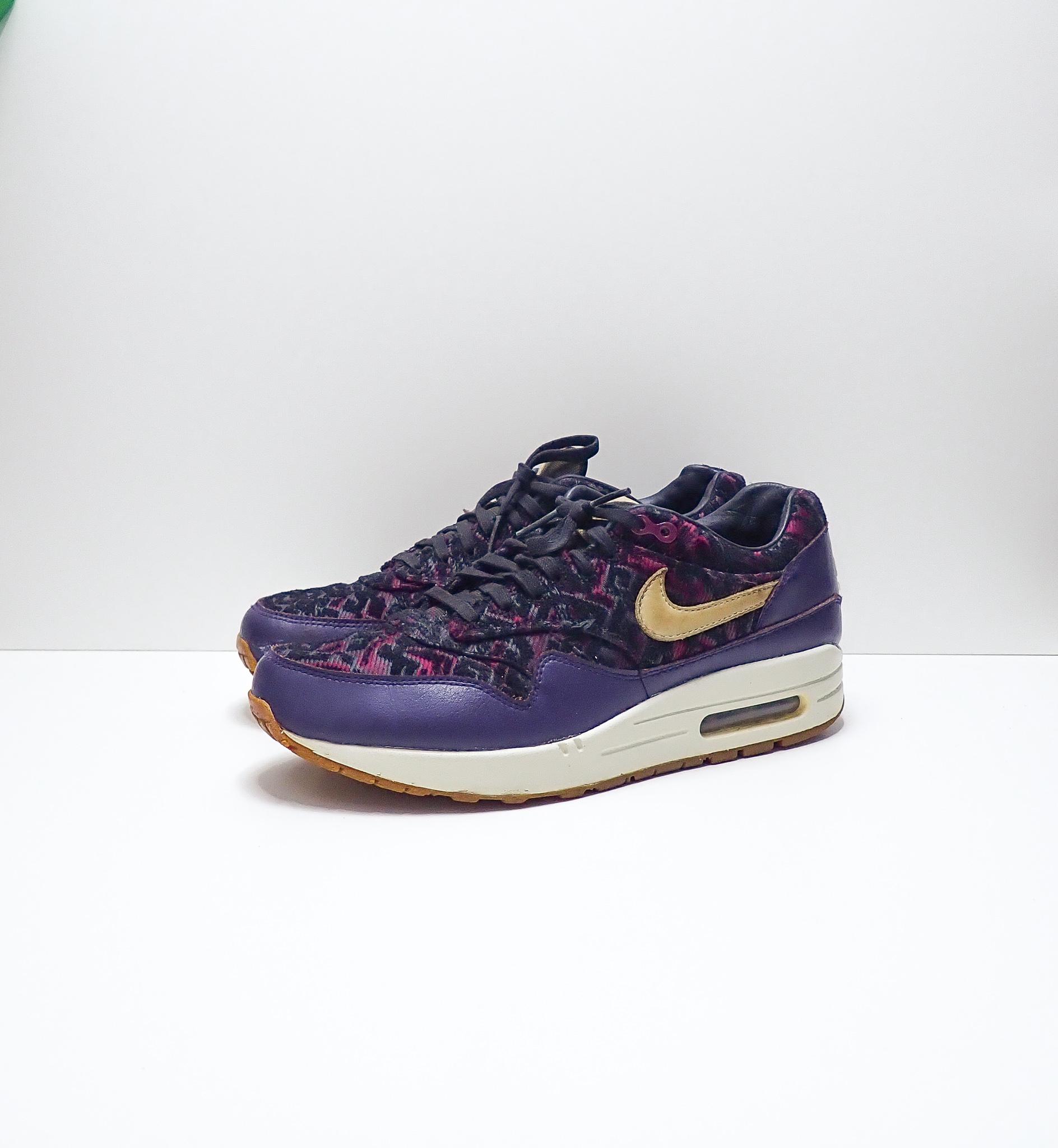 Nike Air Max 1 Purple Dynasty