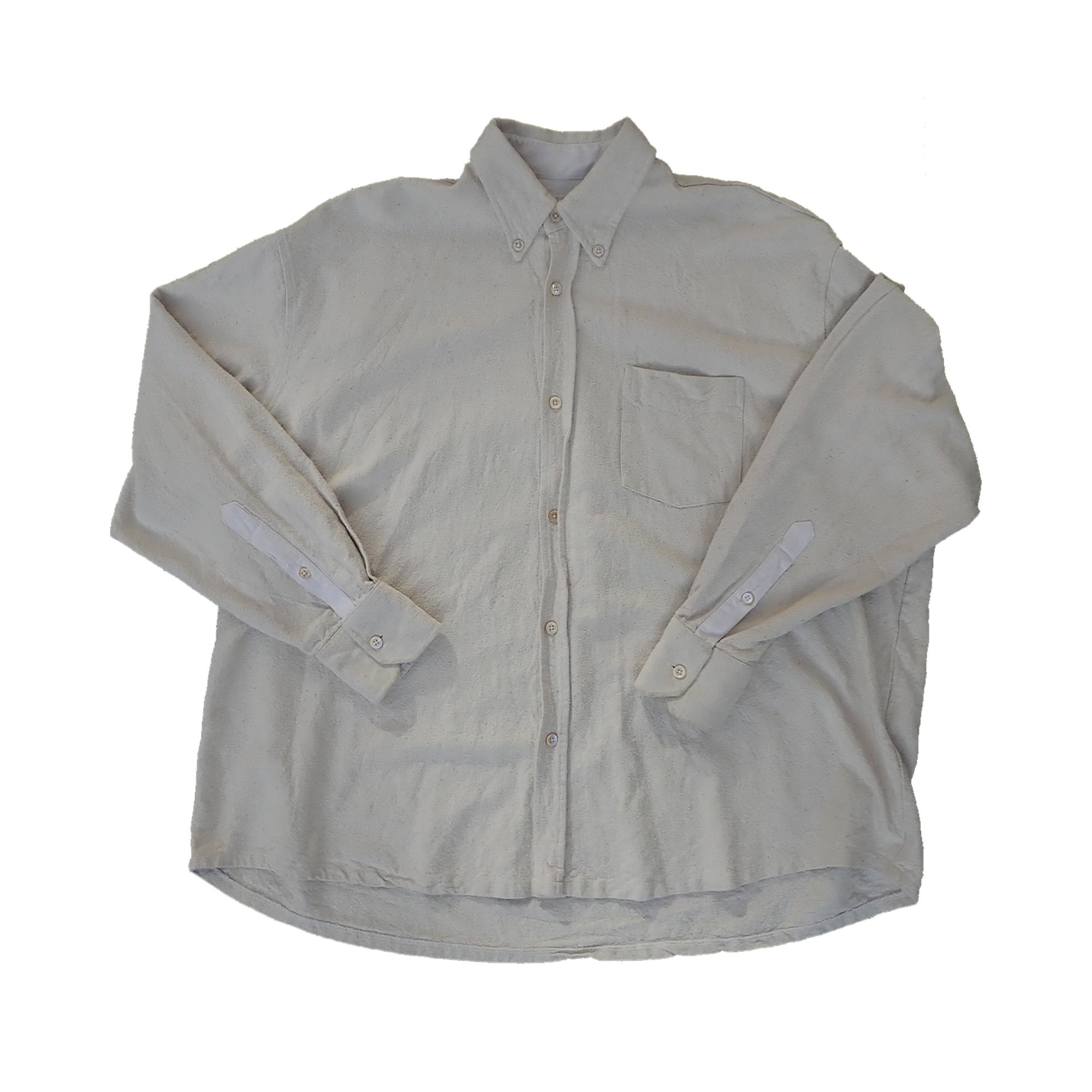 Our Legacy Borrowed BD Button Shirt