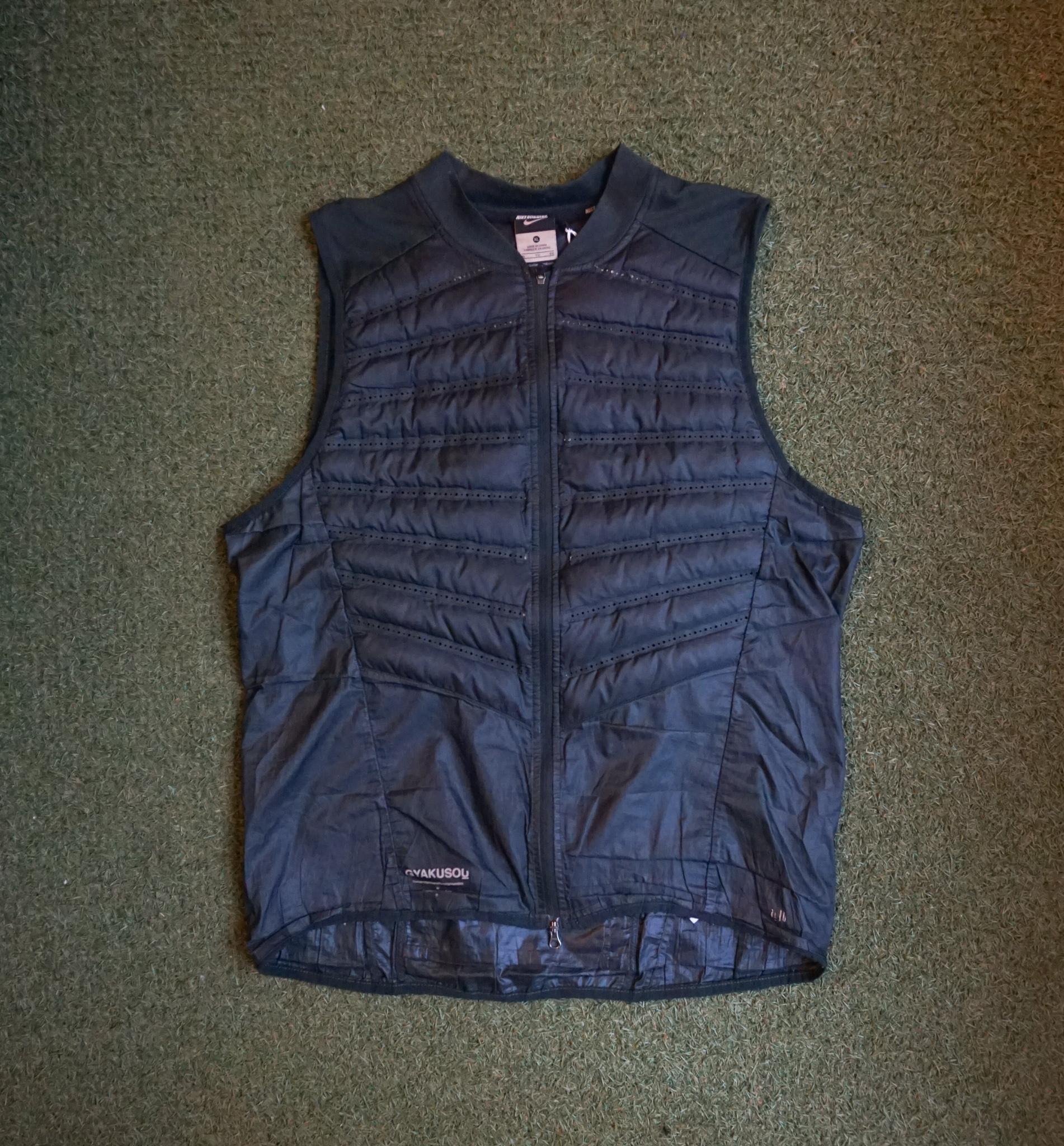 NikeLab x Undercover Vest