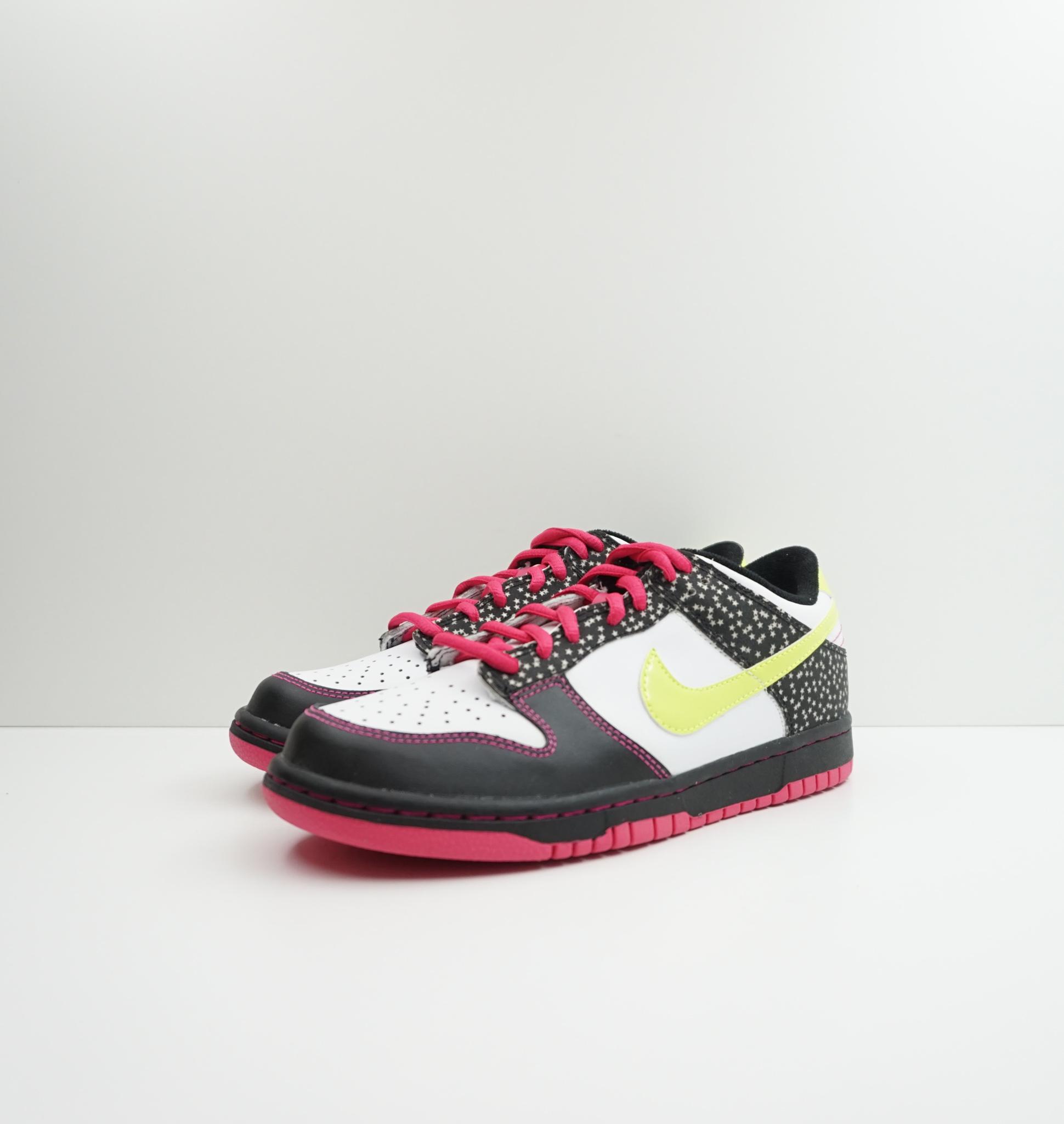 Nike Dunk Low Pink Volt (GS)