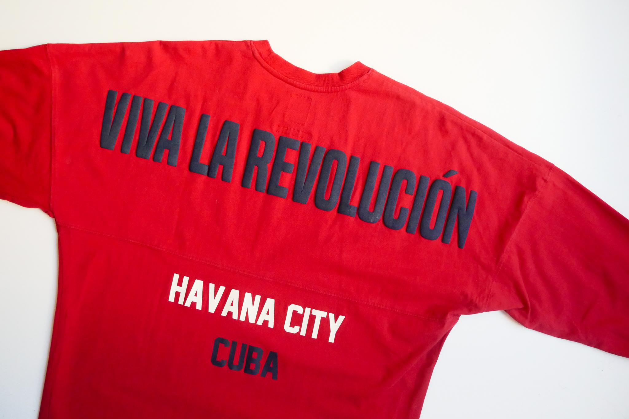 Liberaiders Heavyweight Longsleeve T shirt