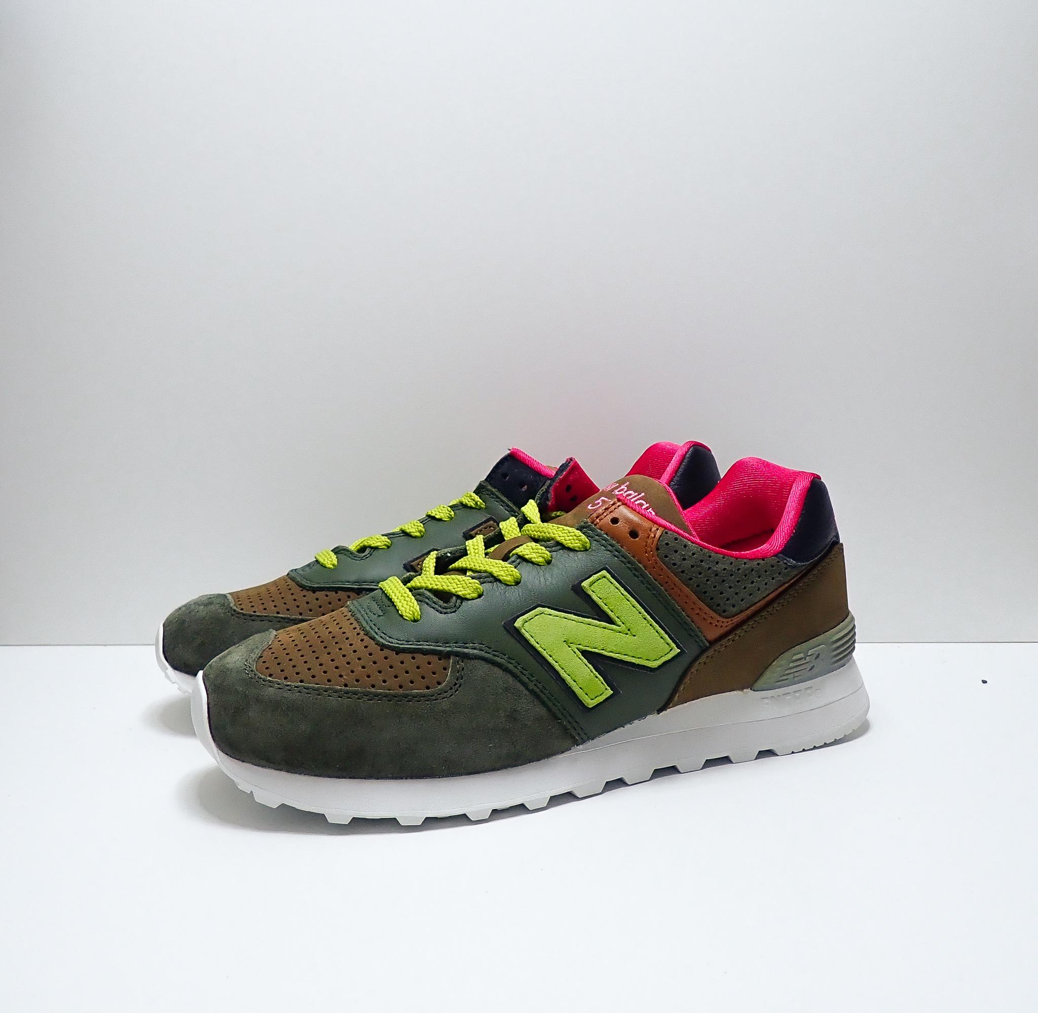 New Balance 574 Sneakersnstuff Erik