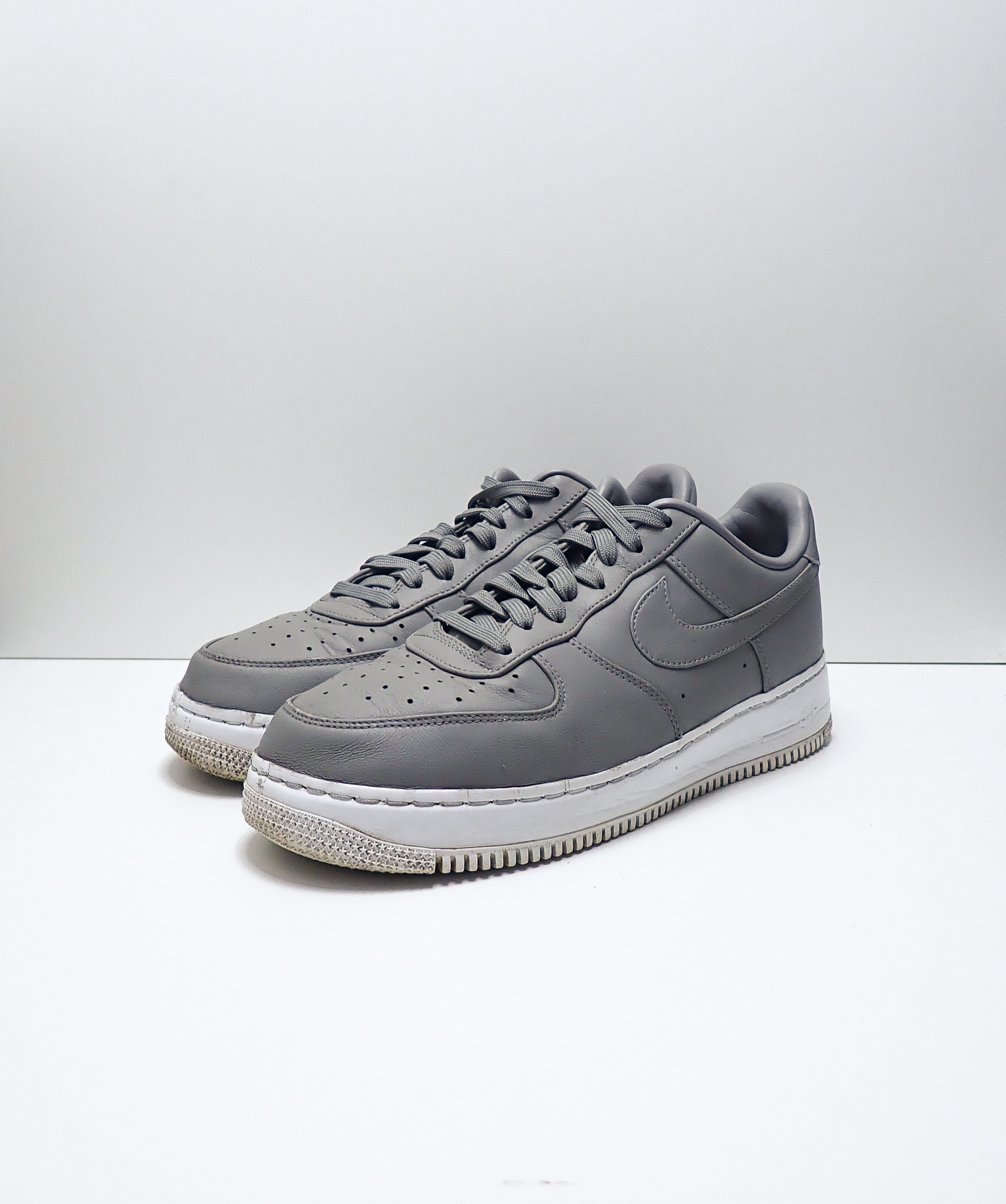 Nike Air Force 1 Low Light Charcoal