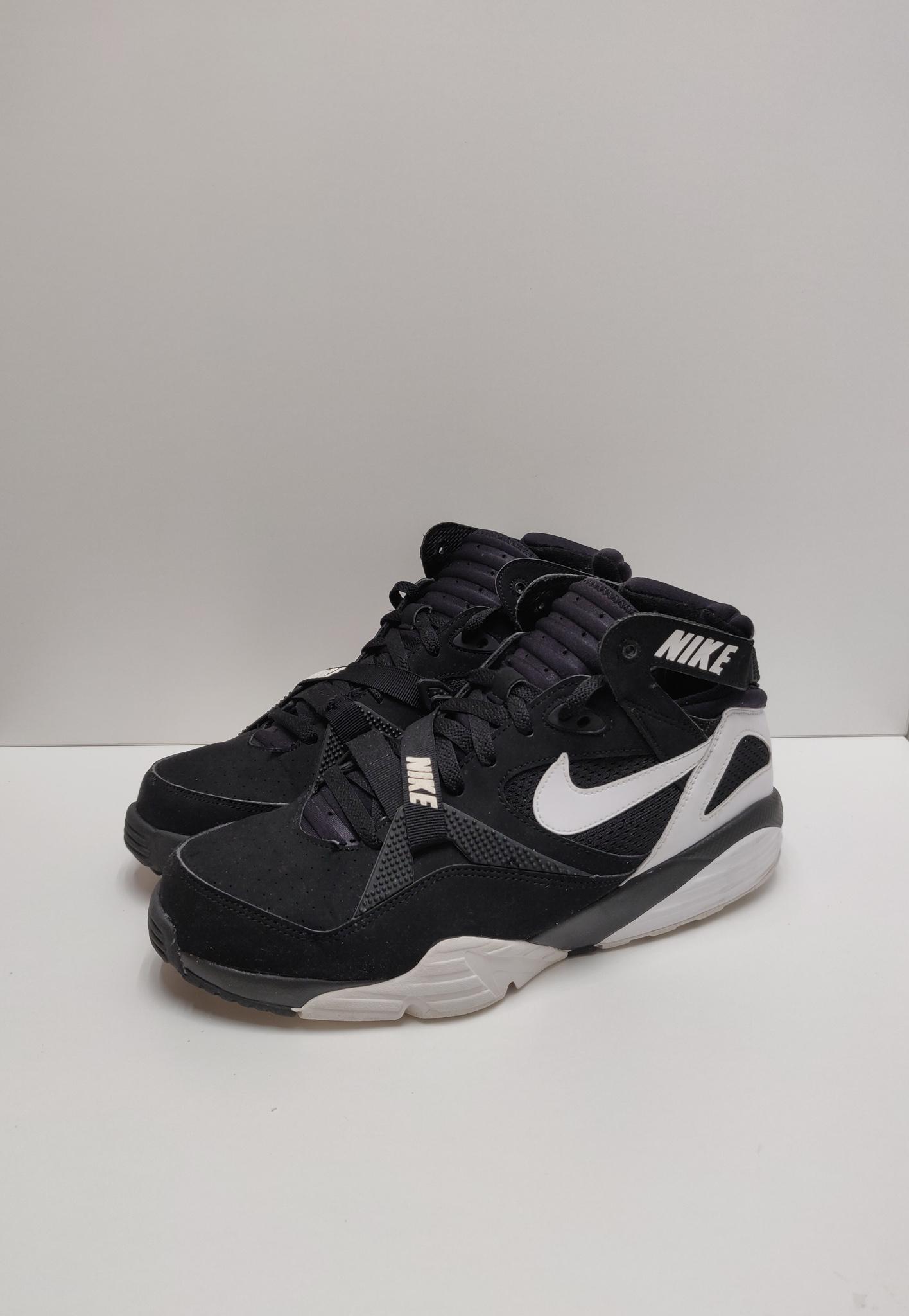Nike Air Trainer Max '91 Black White