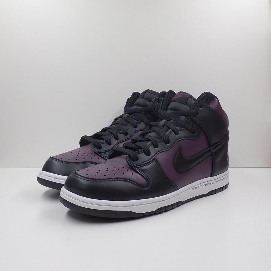 Nike Dunk High Fragment Beijing (2021)