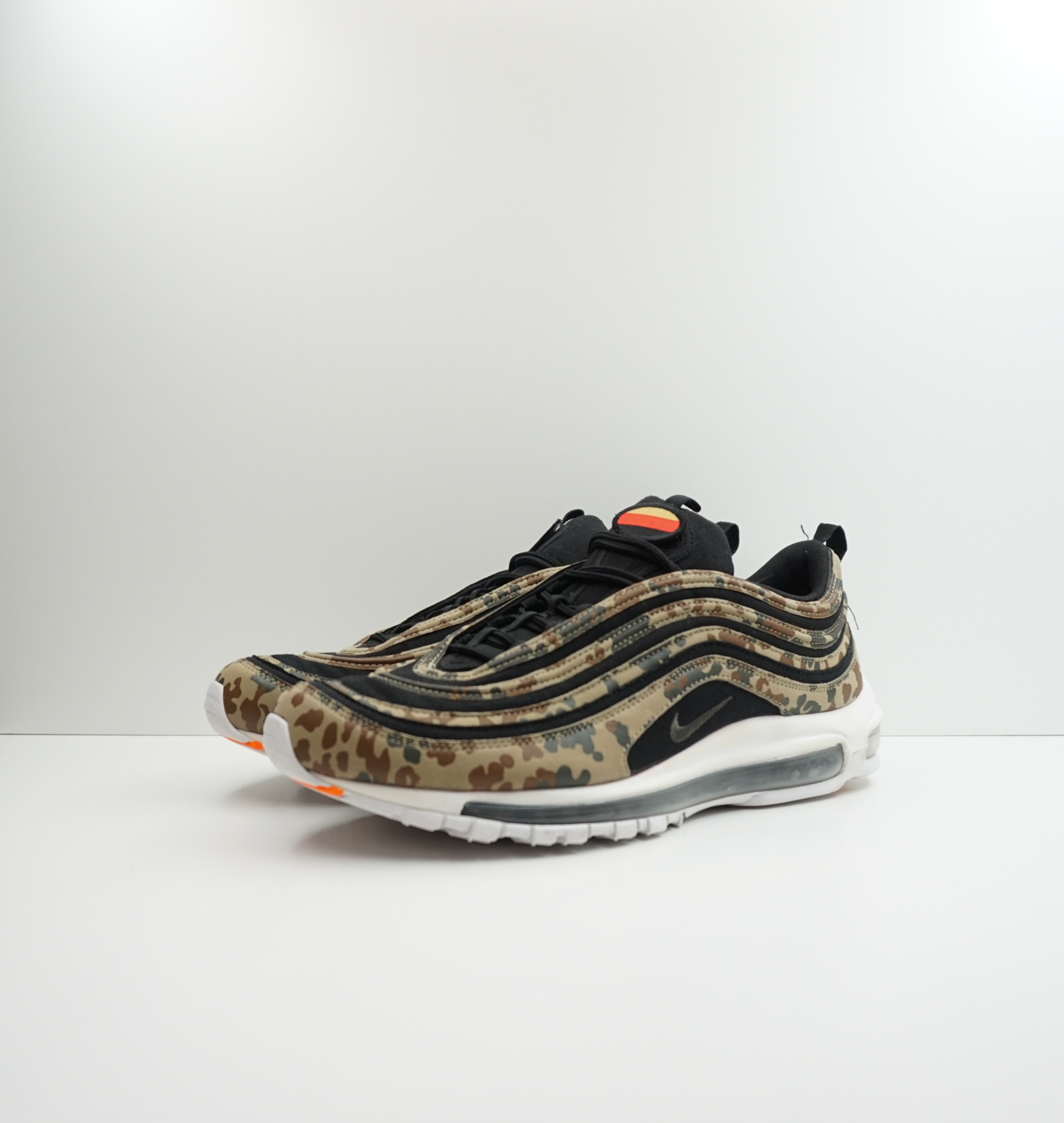 Nike Air Max 97 Country Camo (Germany)