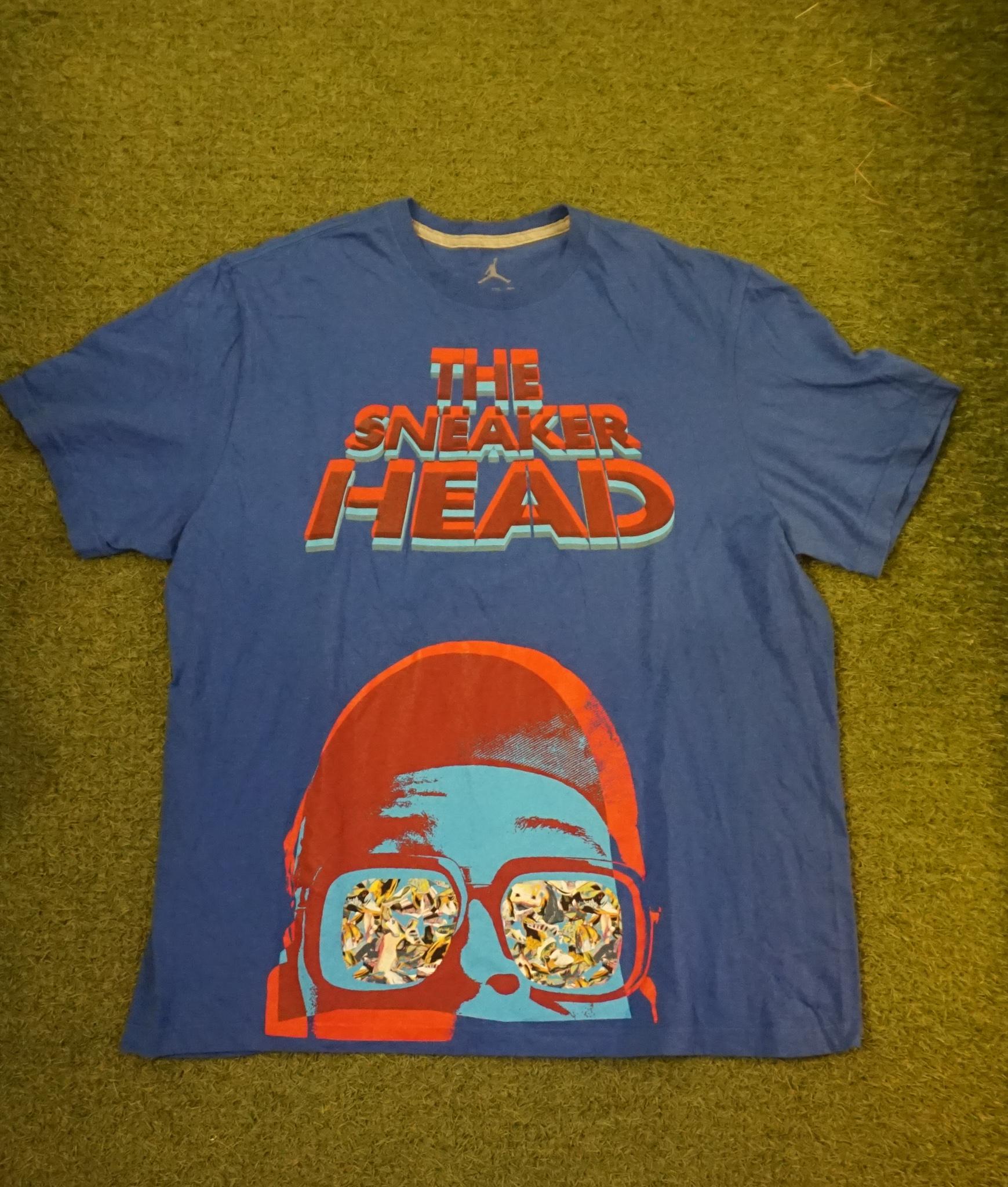 Nike The Sneaker head T Shirt