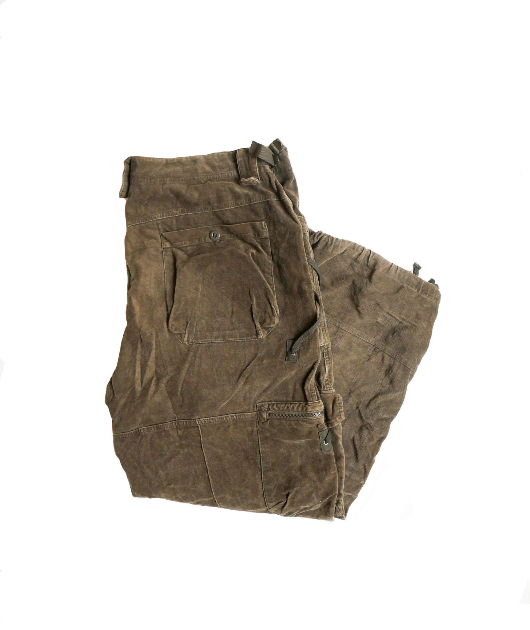 Triple Five Soul Cargo Pants