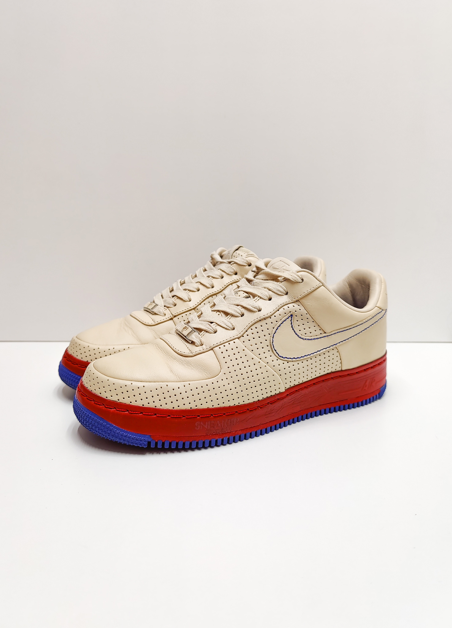 Nike Air Force 1 Low Philly Sneaker Stadium
