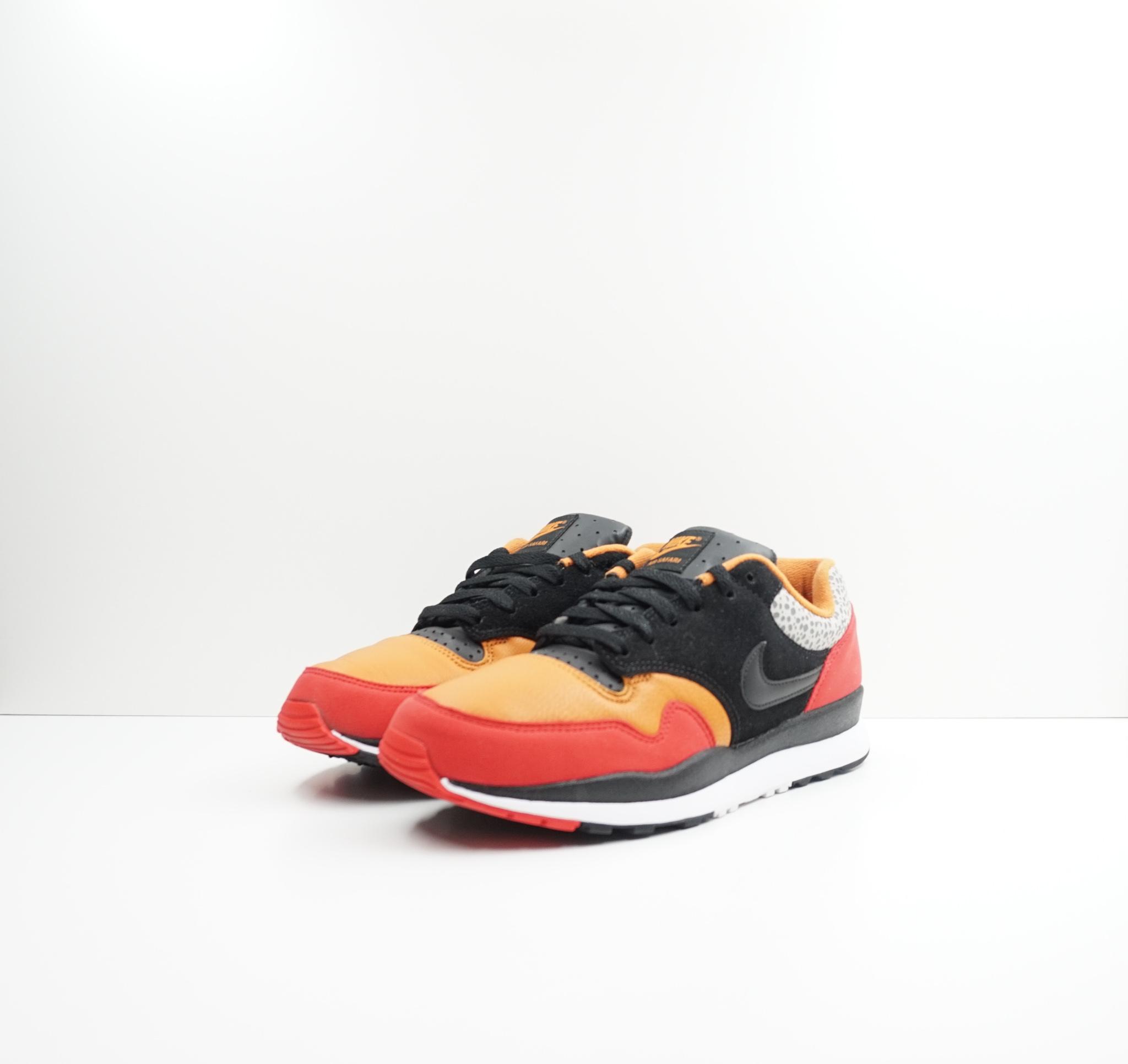Nike Air Safari SE Red Black