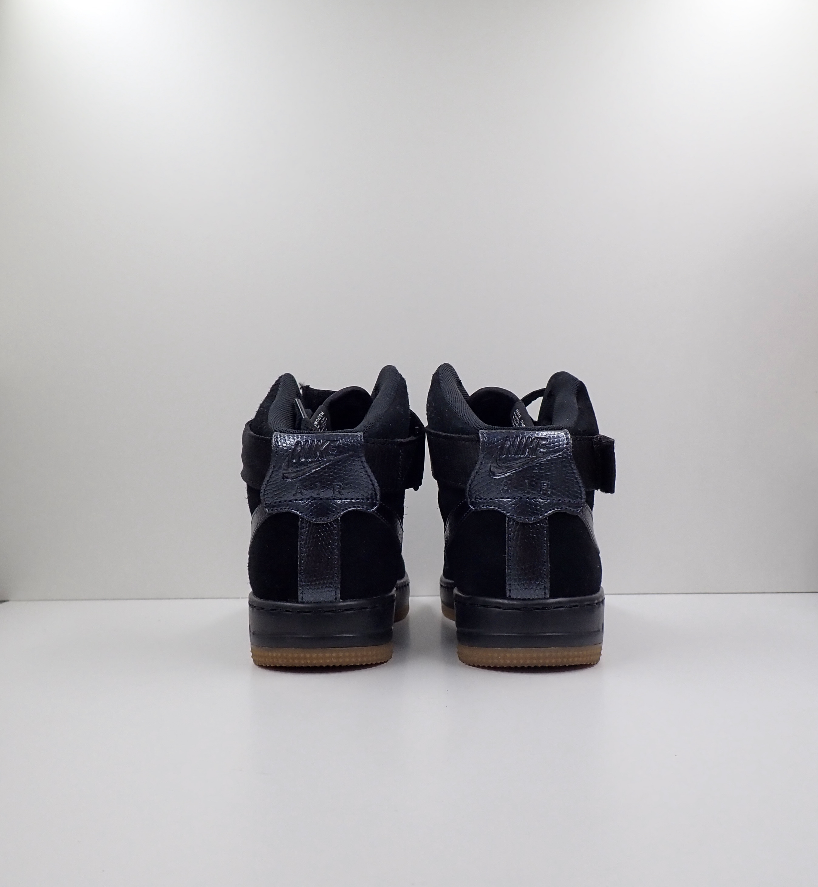 Nike Wmns Air Force 1 Ultra Force Mid Black