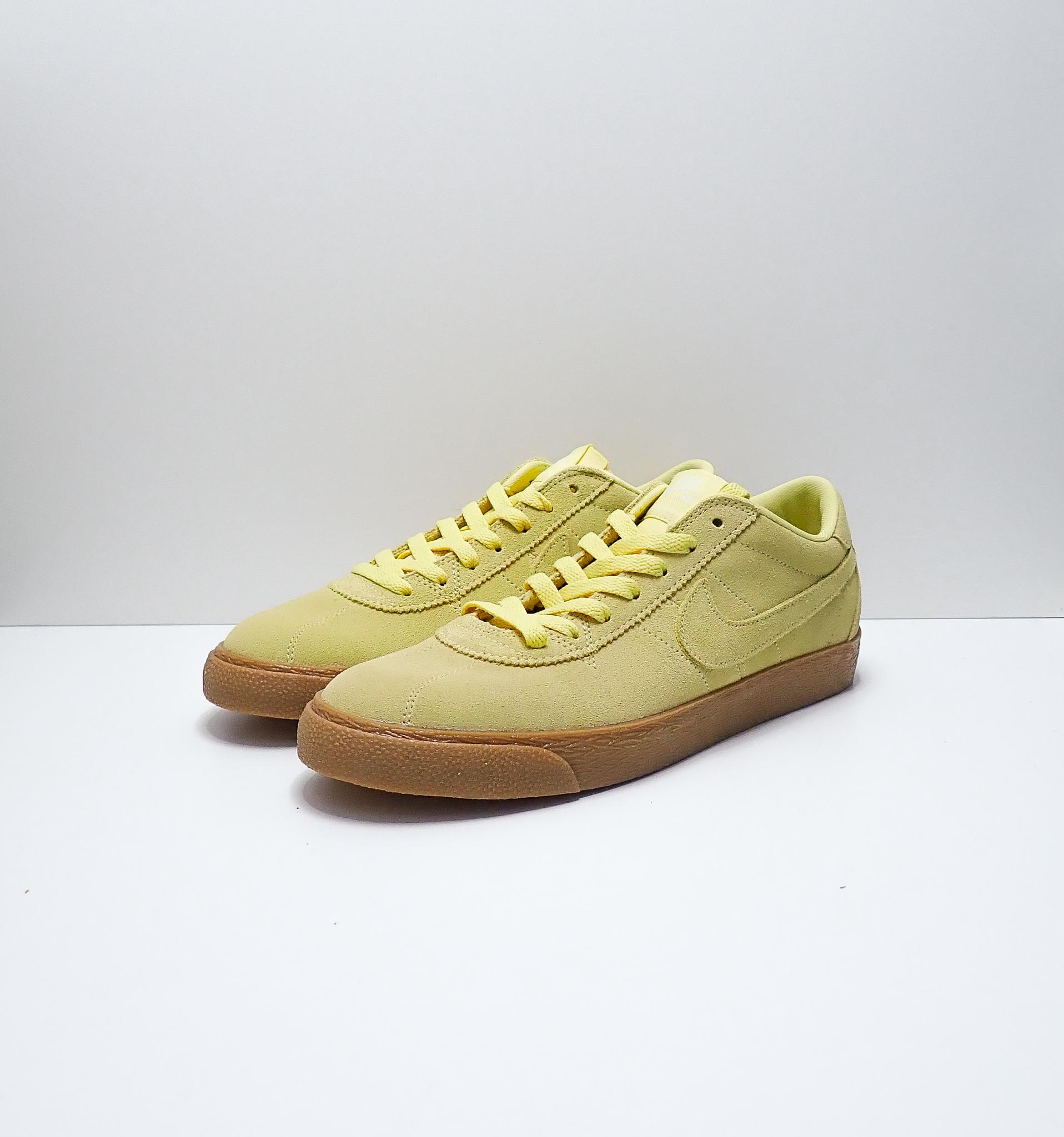 Nike SB Zoom Bruin Premium SE Lemon Wash