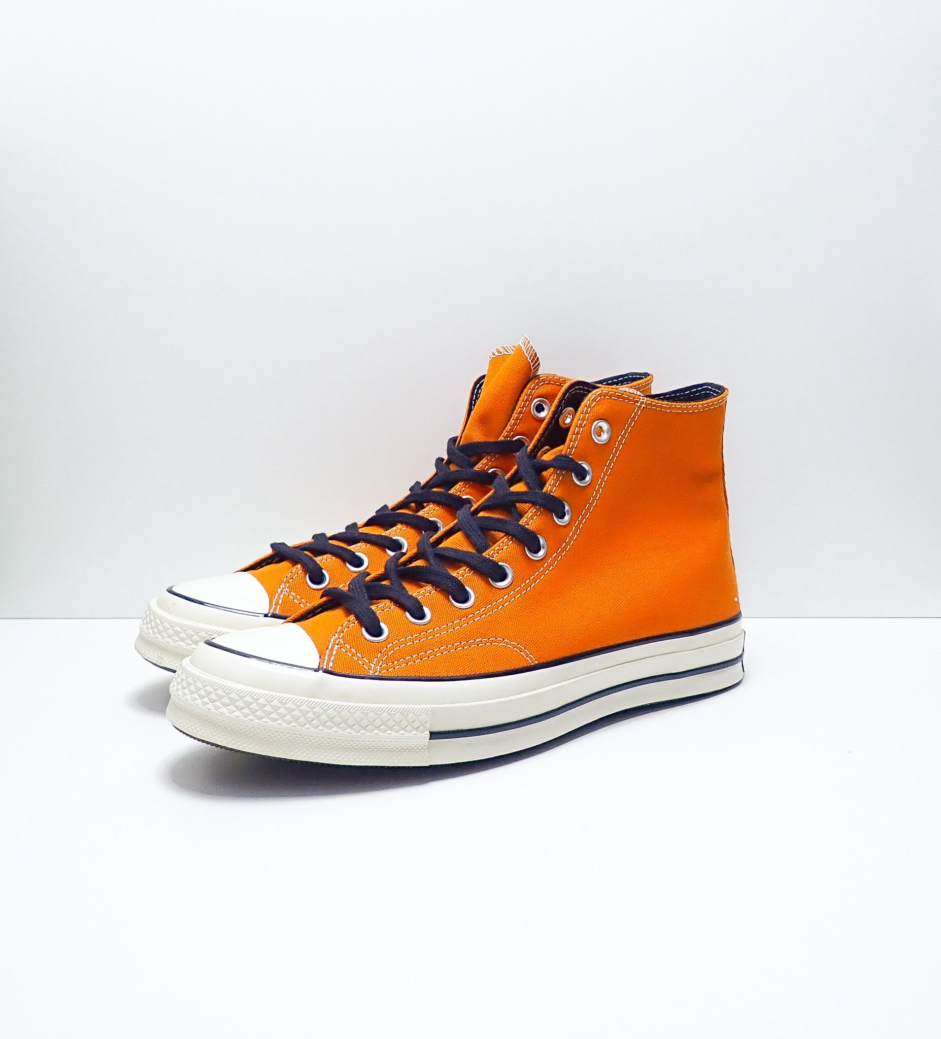 Converse Chuck Taylor 70's Orange