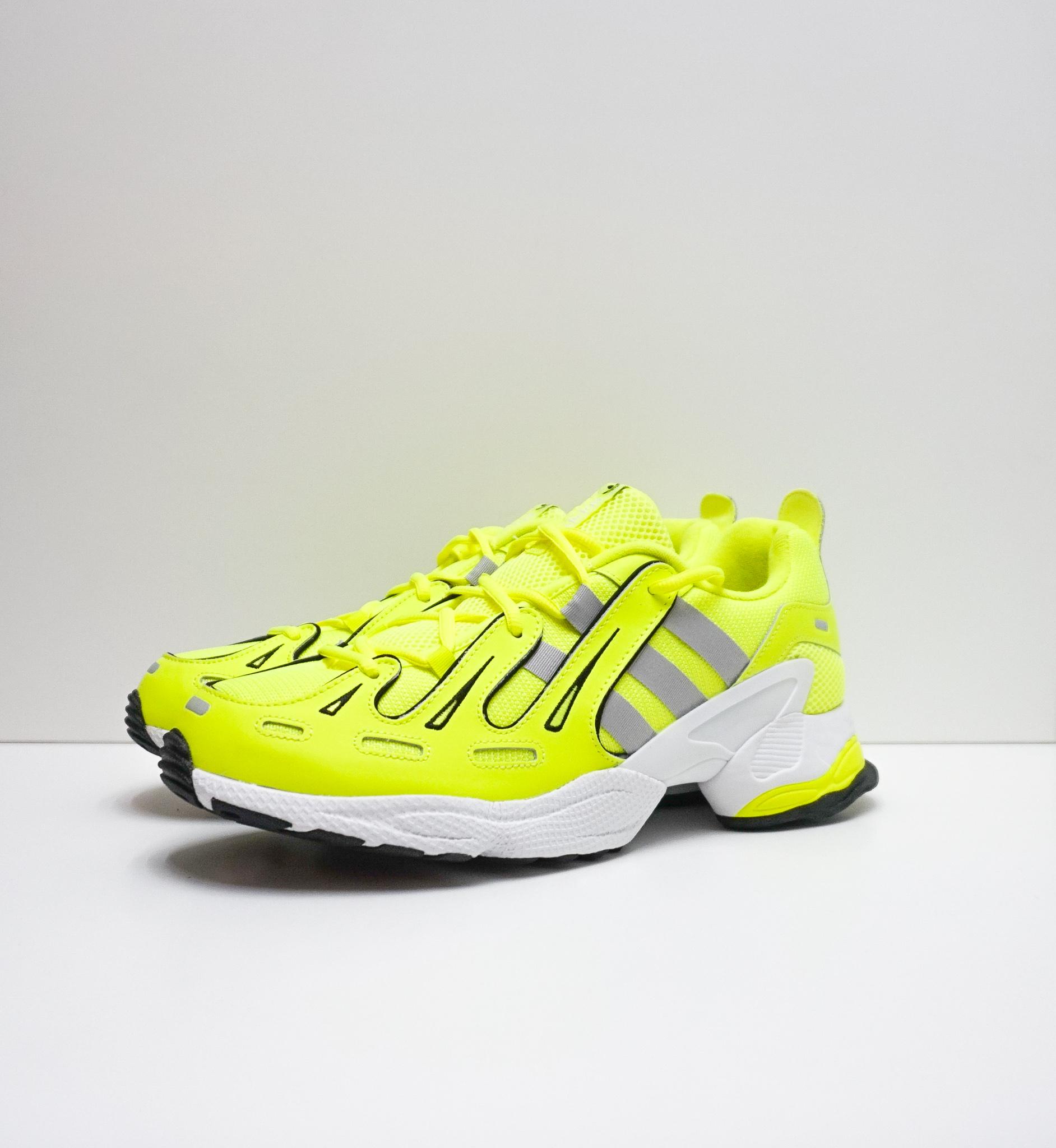 Adidas EQT Gazelle Solar Yellow