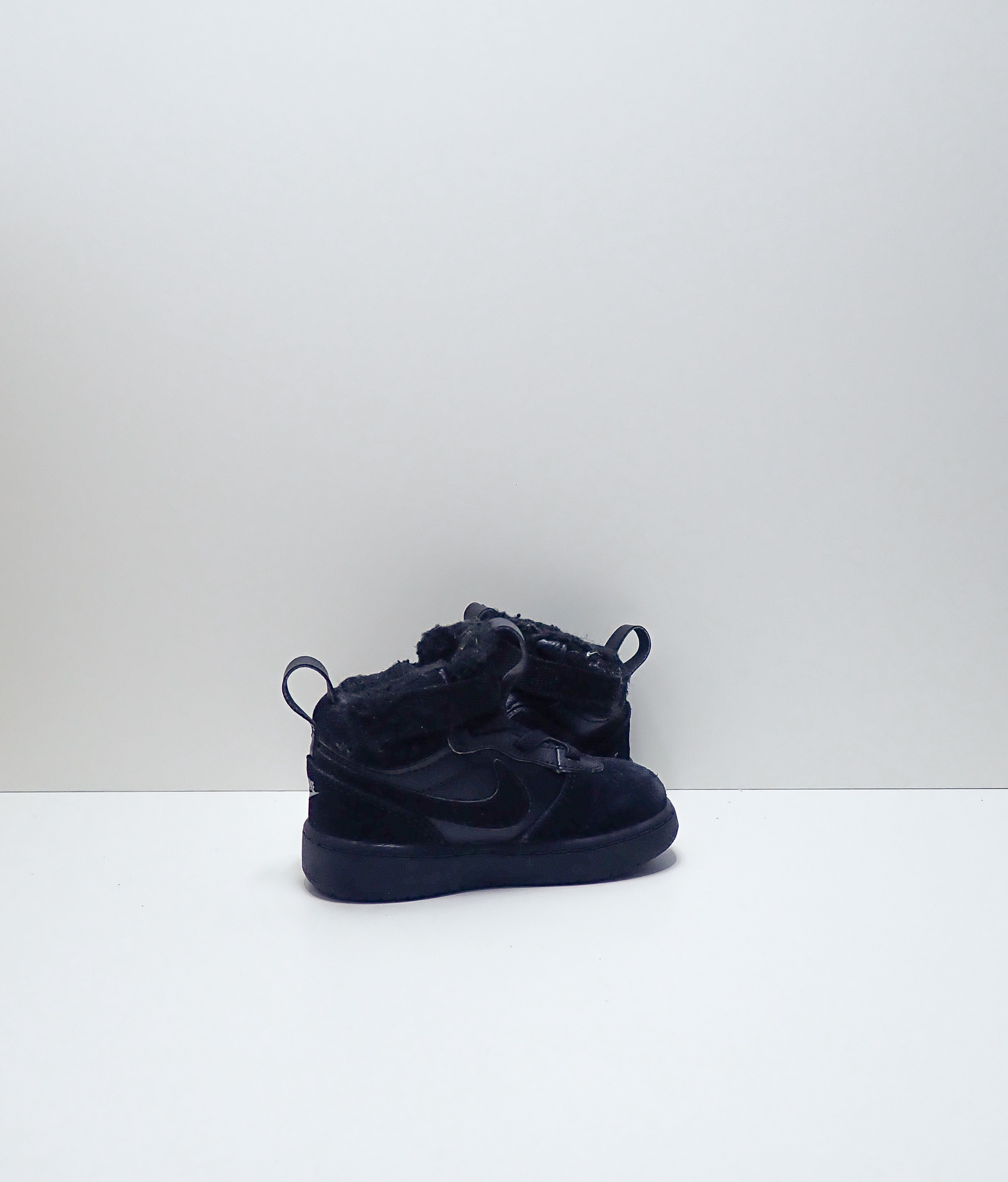 Nike Court Borough Mid 2 Boot Toddler