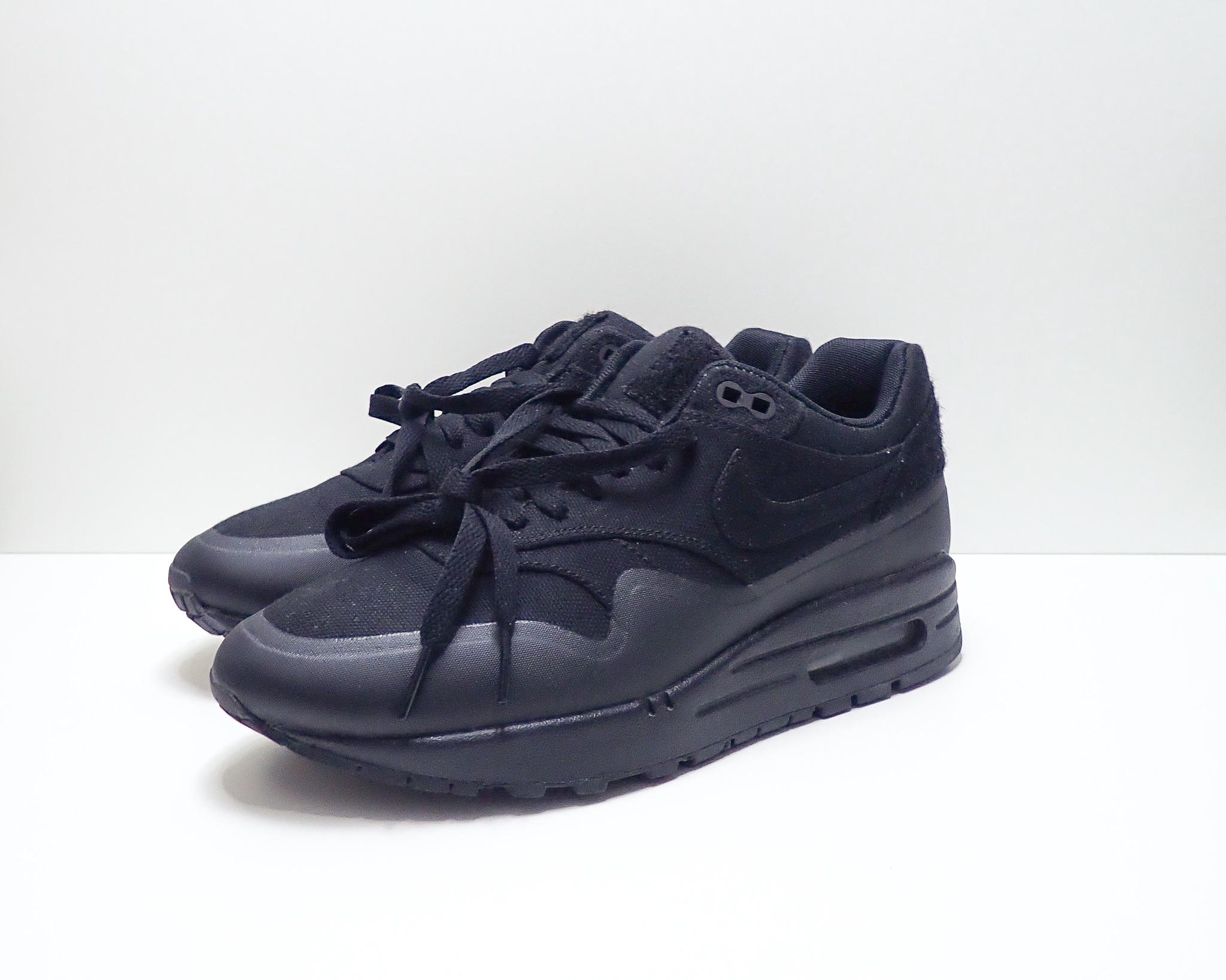 Nike Air Max 1 V SP Patch Black