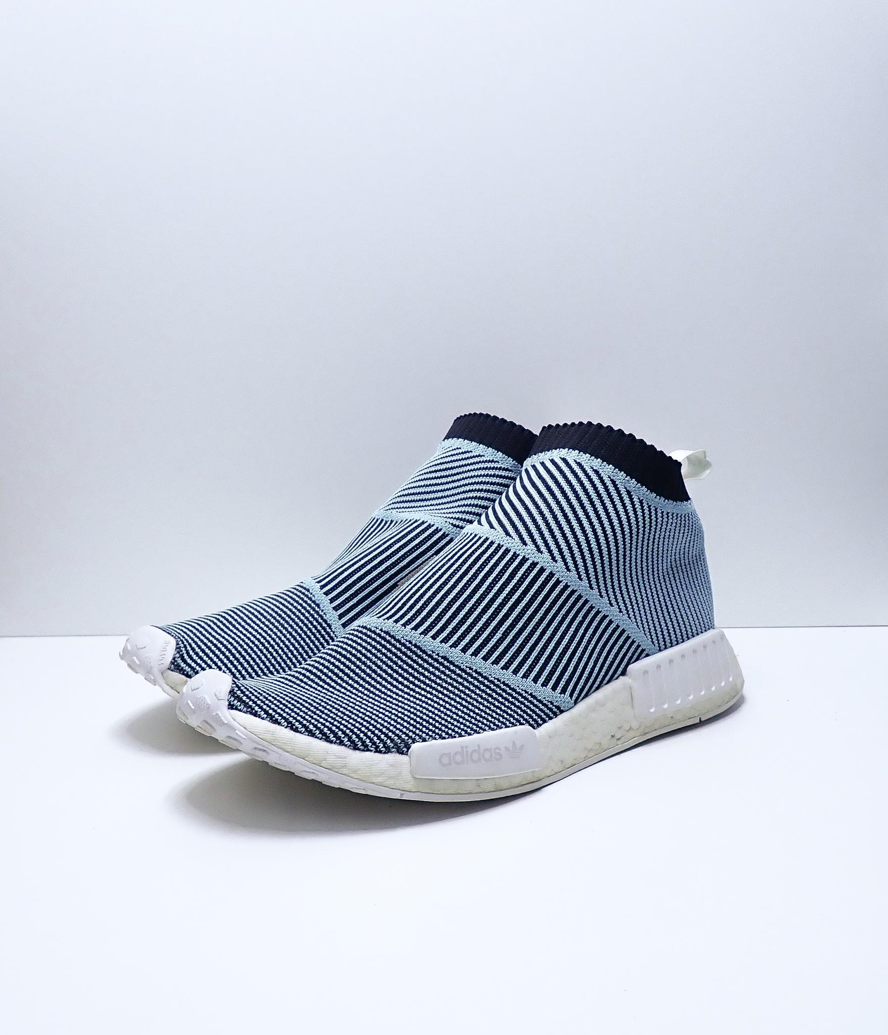 Adidas NMD CS1 Parley Blue Spirit