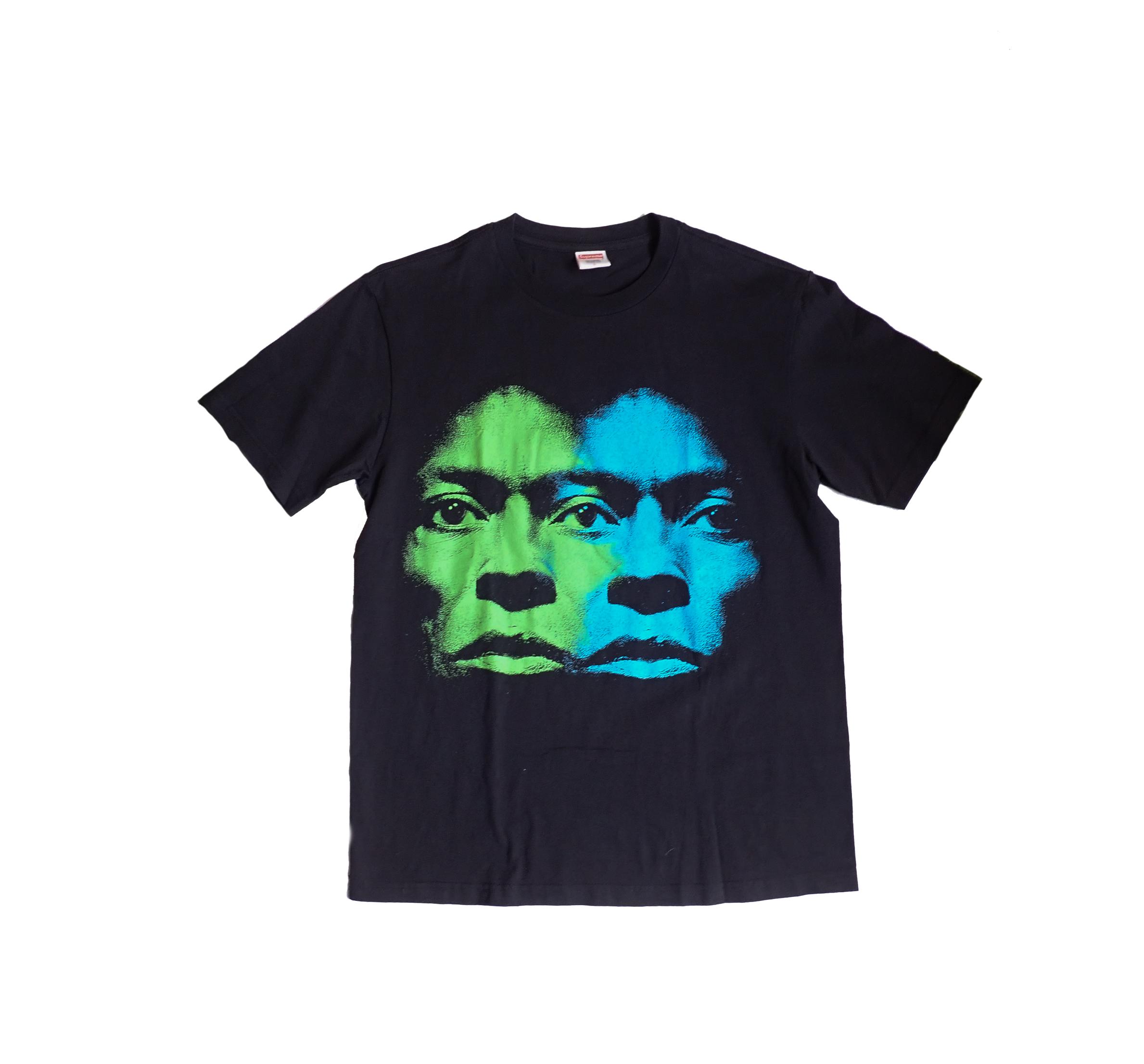 Supreme Miles Davis Tutu T-Shirt