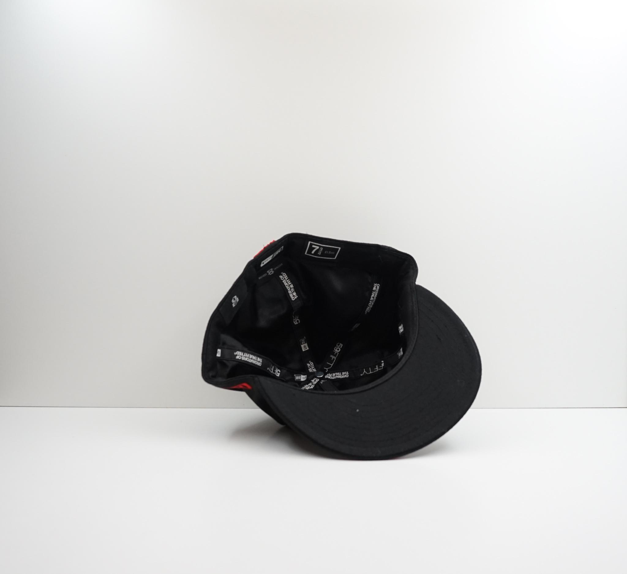 New Era Rebel8 Cap