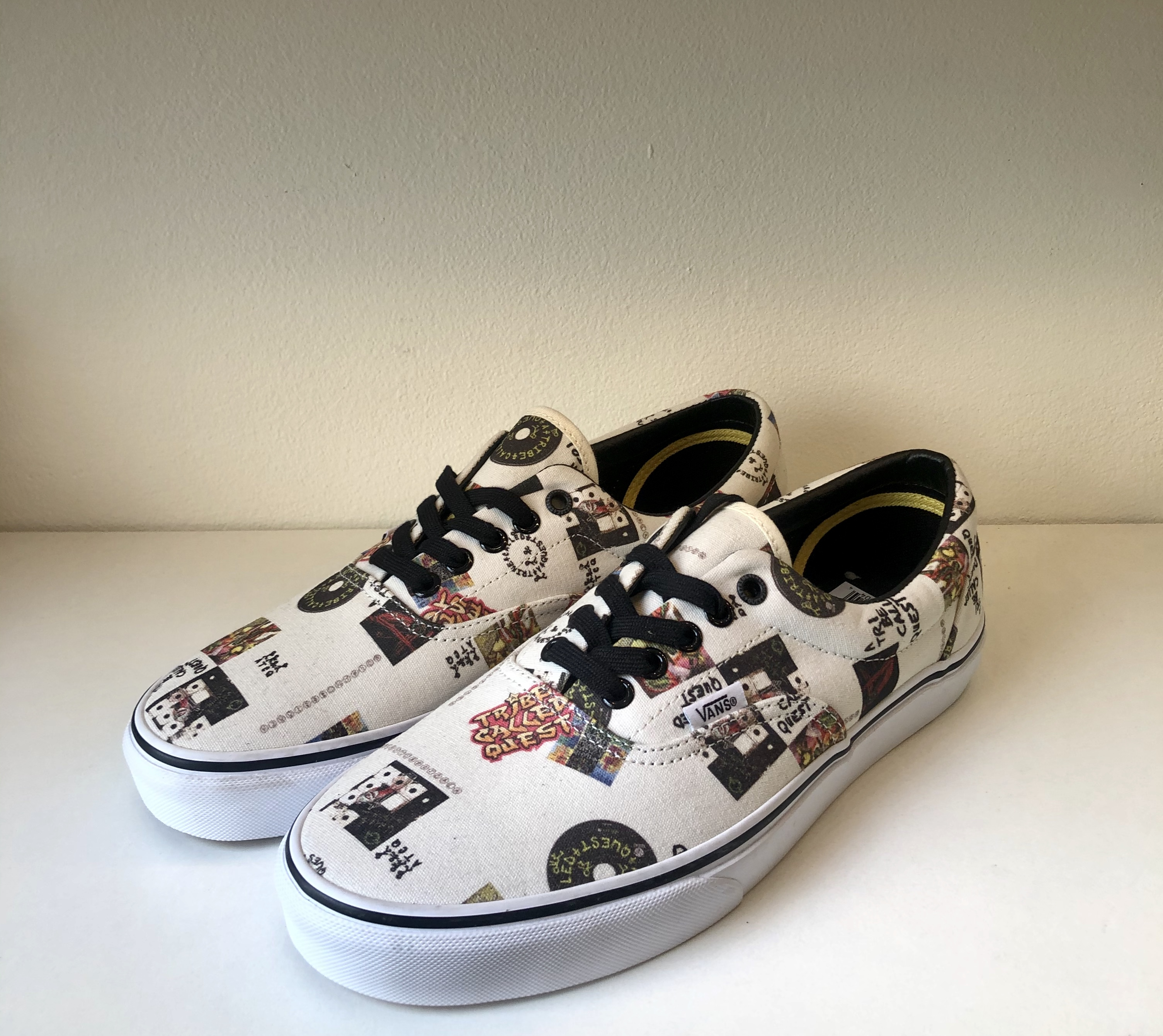 Vans Era A Tribe Called Quest