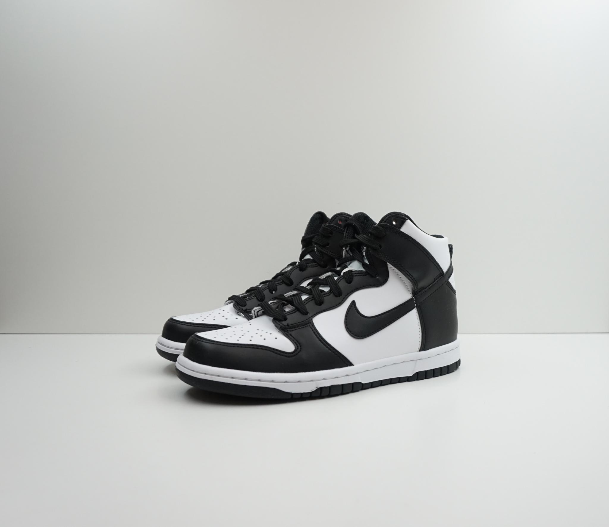 Nike Dunk High Panda GS (2021)