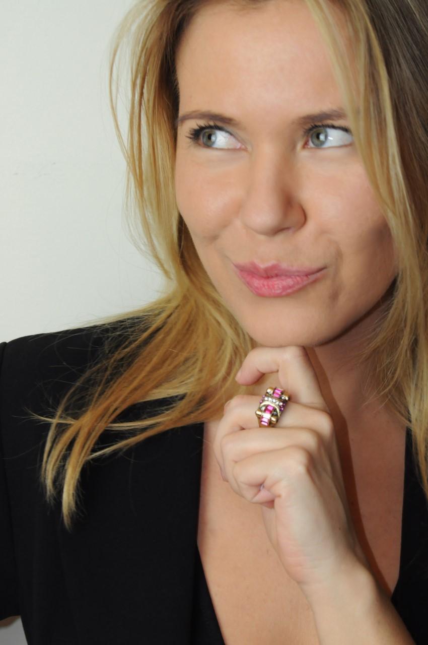 MY LITTLE VENDOME - Bijoux inspirants pour femme