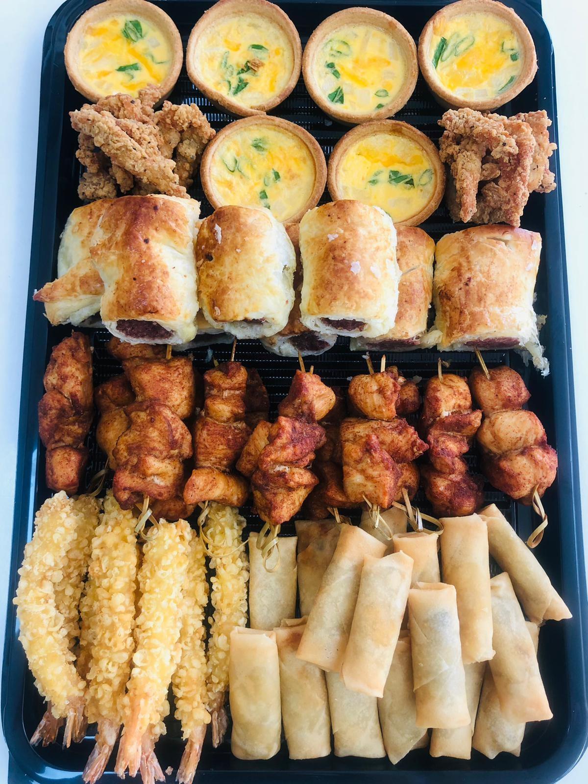 Finger Buffet Platter (6 People)
