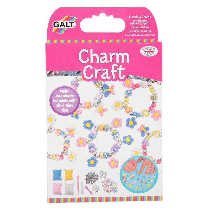 Charm Craft Galt