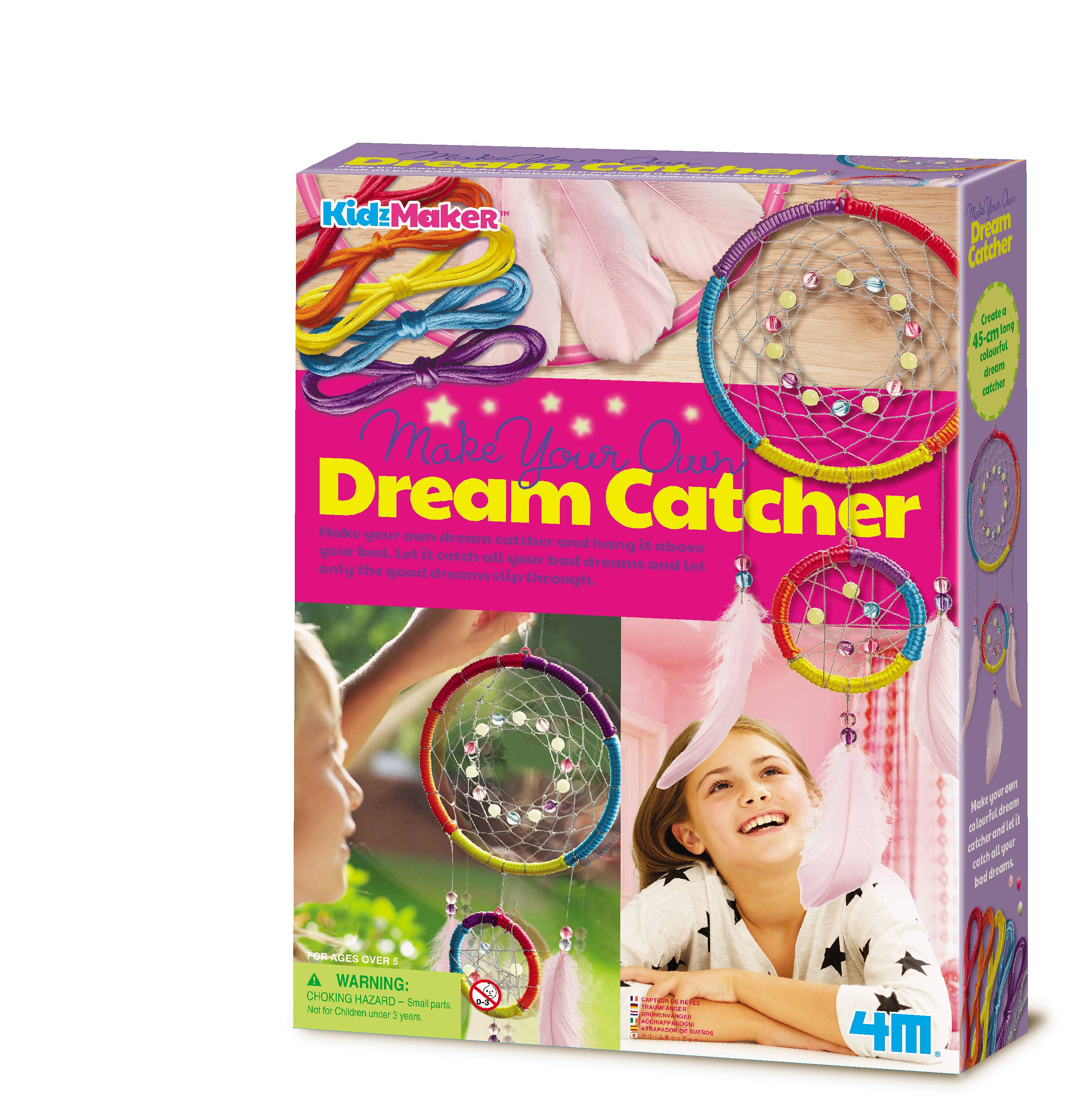 Dream Catcher 4M