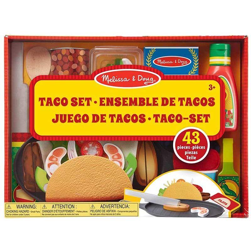 Taco-Set Melissa & Doug