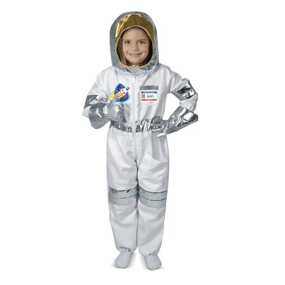 Astronaut Kläder Melissa & Doug