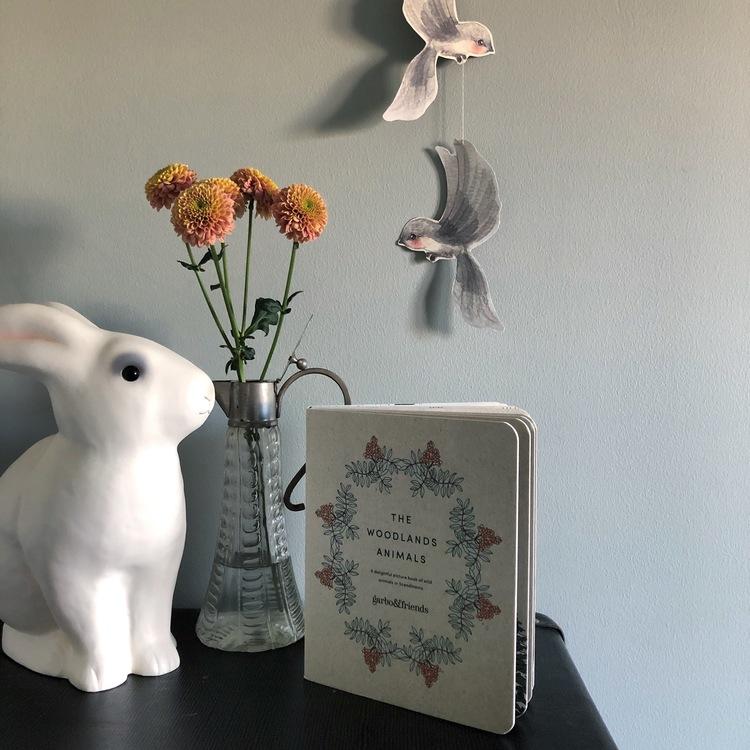 Kaninlampa 26 cm från Heico