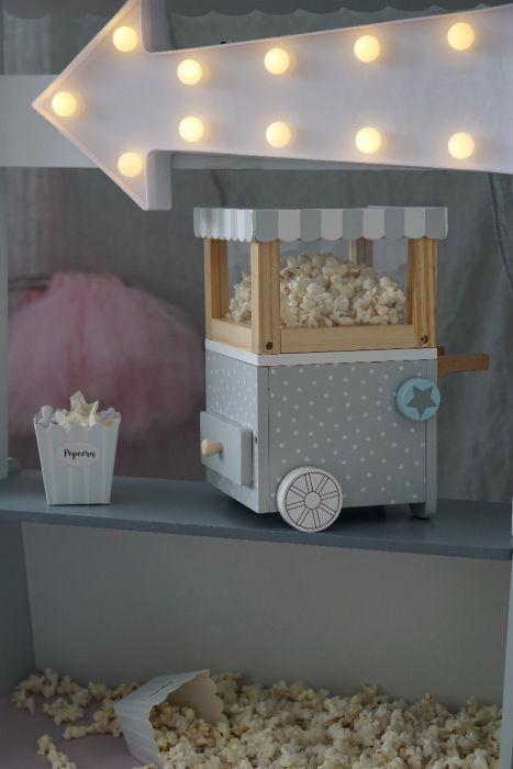 Popcornmaskin från Jabadabado