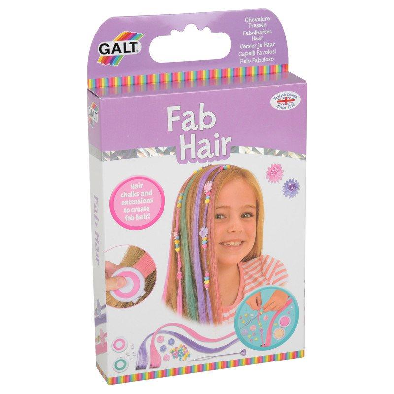Fab Hair Galt