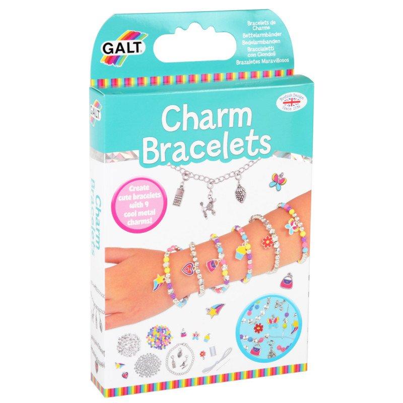 Charm Bracelets Galt