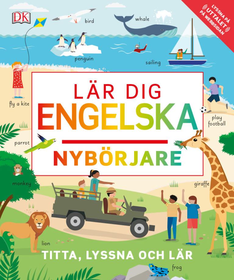 Lär Dig Engelska Nybörjare