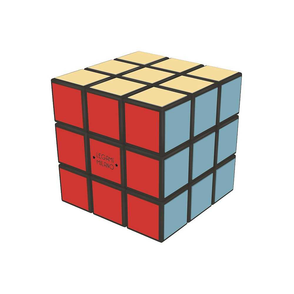 Magic Cube godkänd av Rubiks