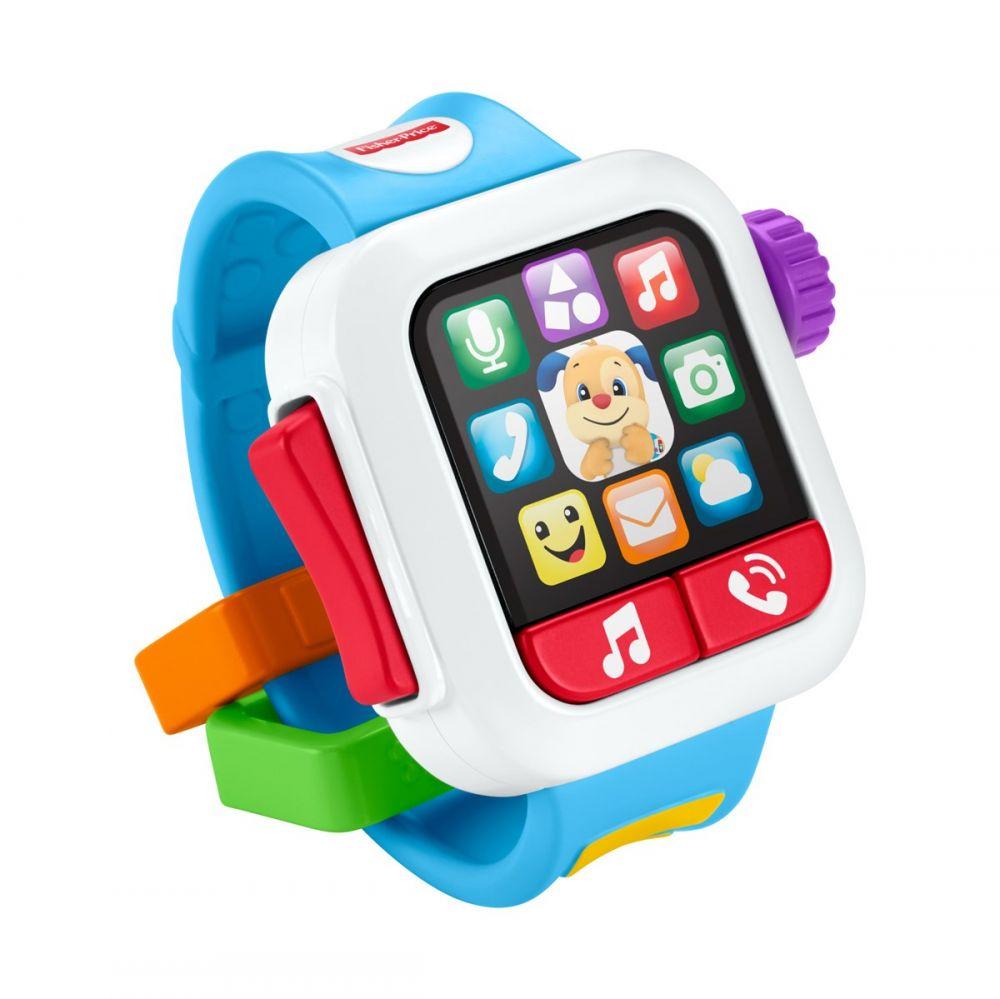 Fisher Price LNL Smart Watch Svenskt tal