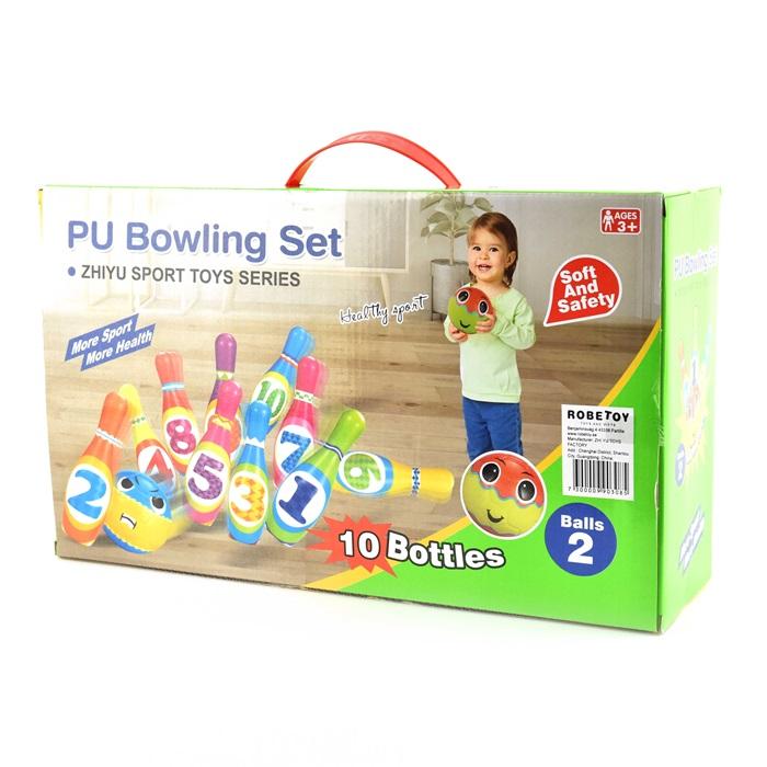 Bowling Set Soft