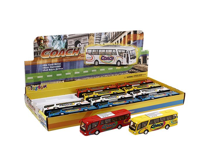 Coach Buss 1 st