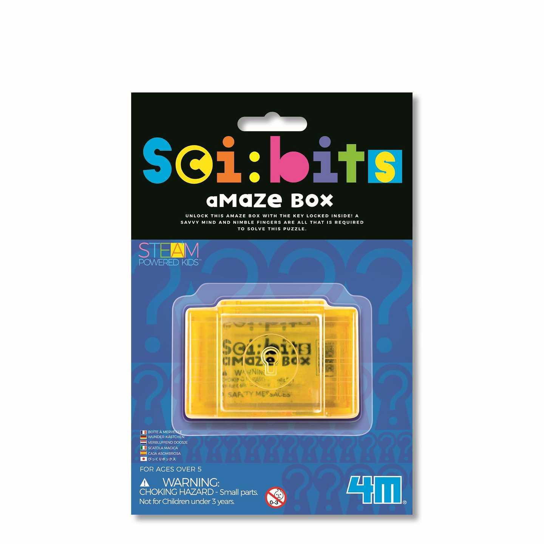 aMaze Box 4M